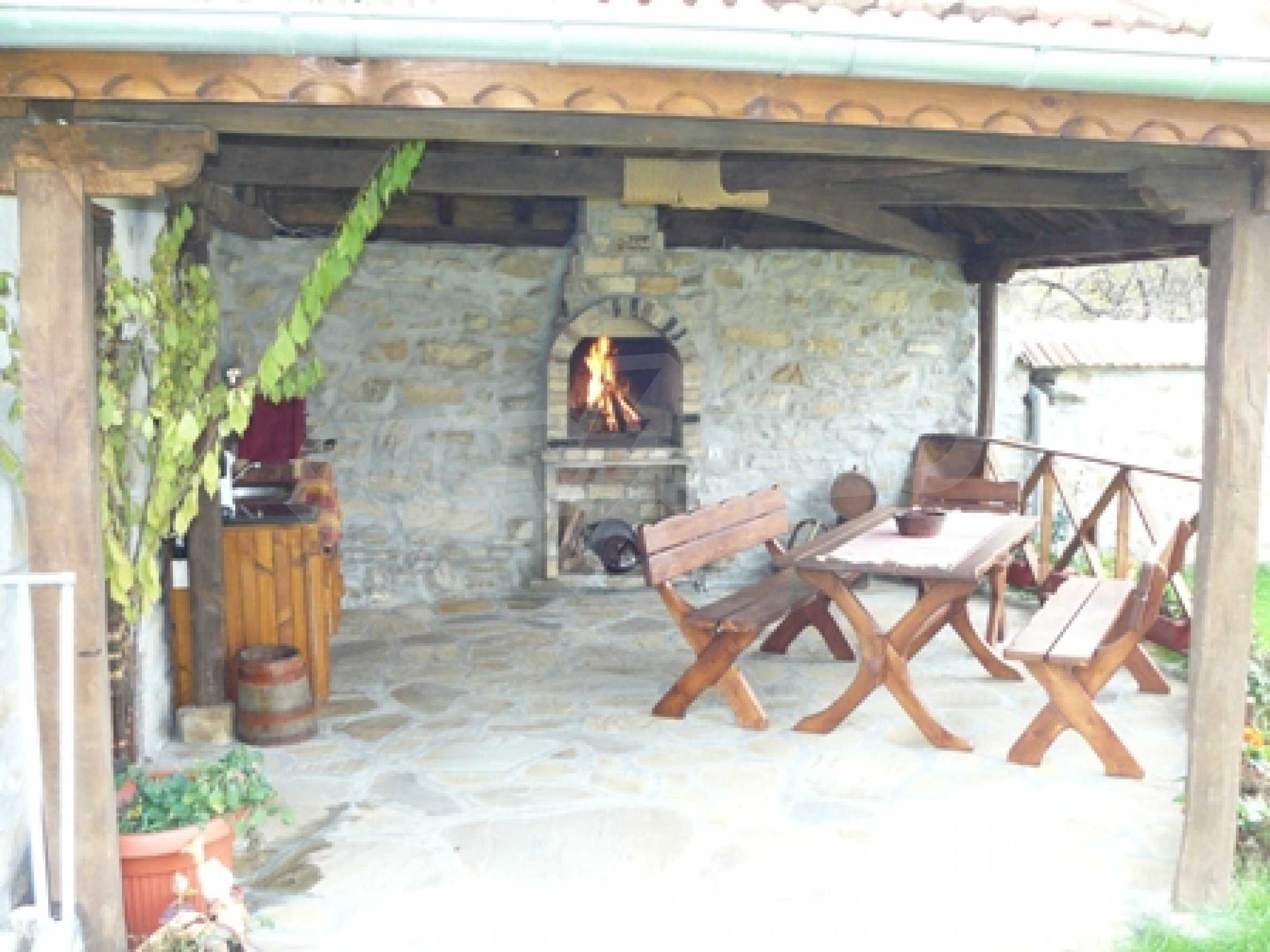Beautiful, renovated house close to Veliko Tarnovo 11
