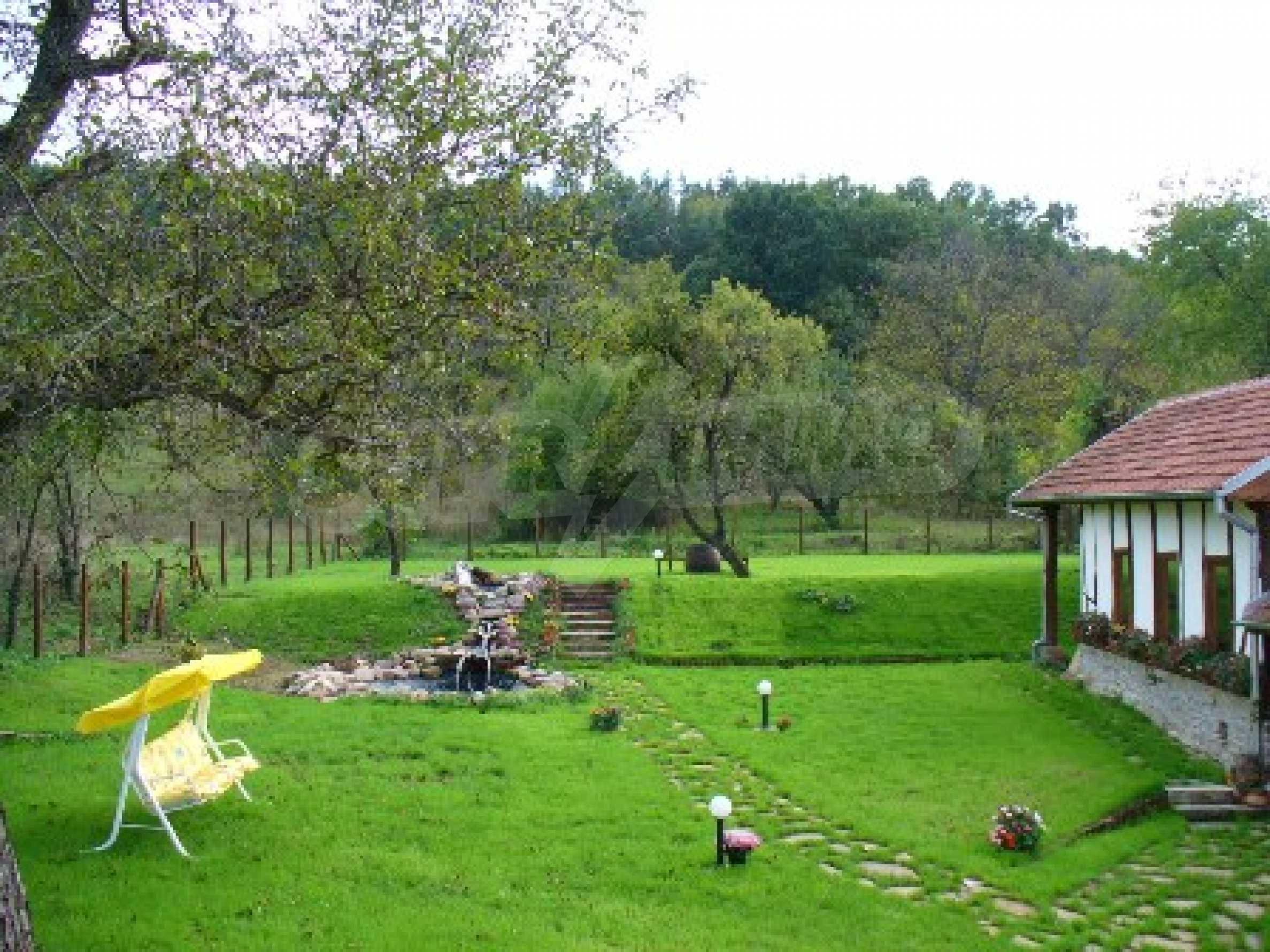 Beautiful, renovated house close to Veliko Tarnovo 12