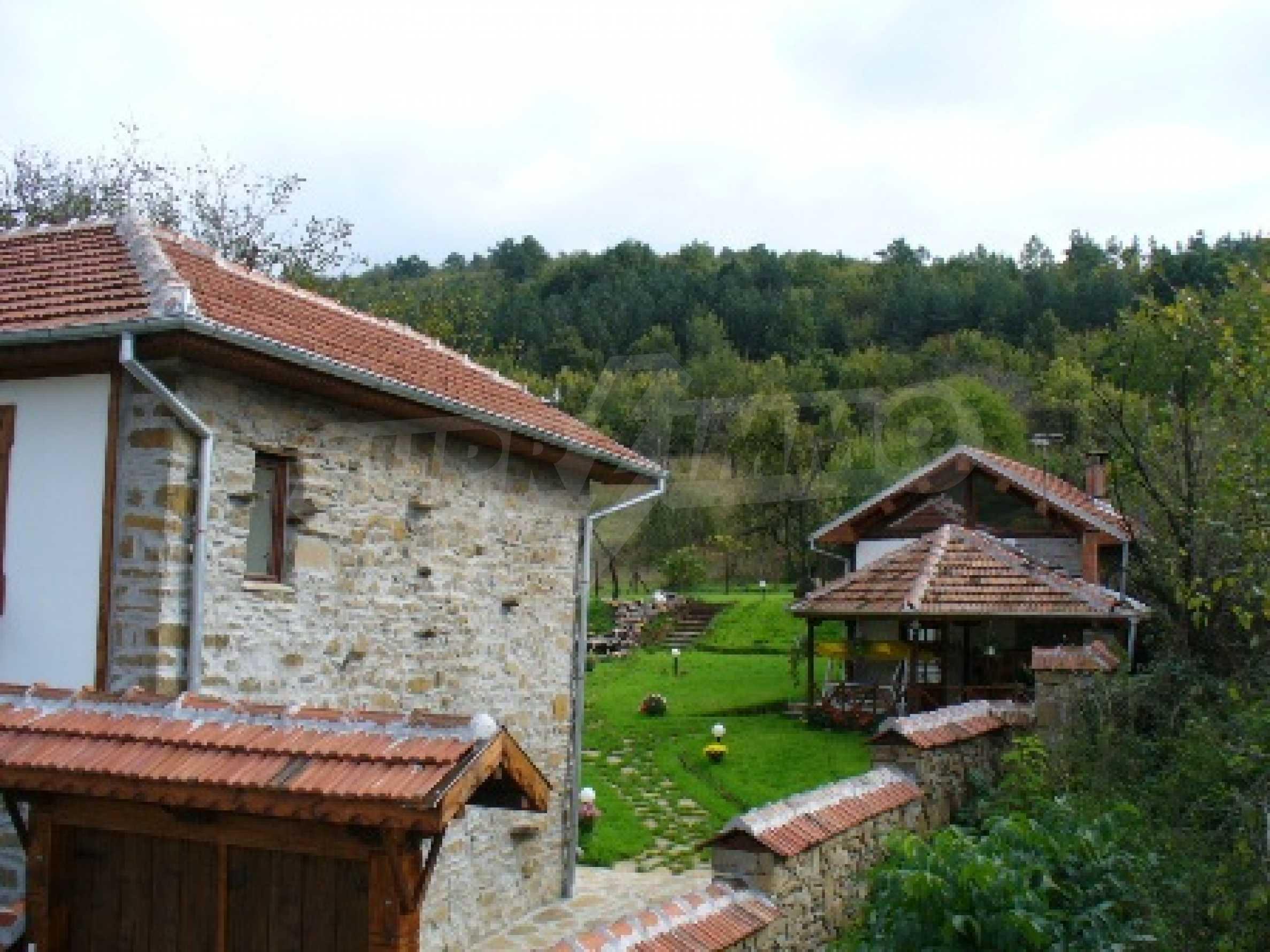 Beautiful, renovated house close to Veliko Tarnovo 14