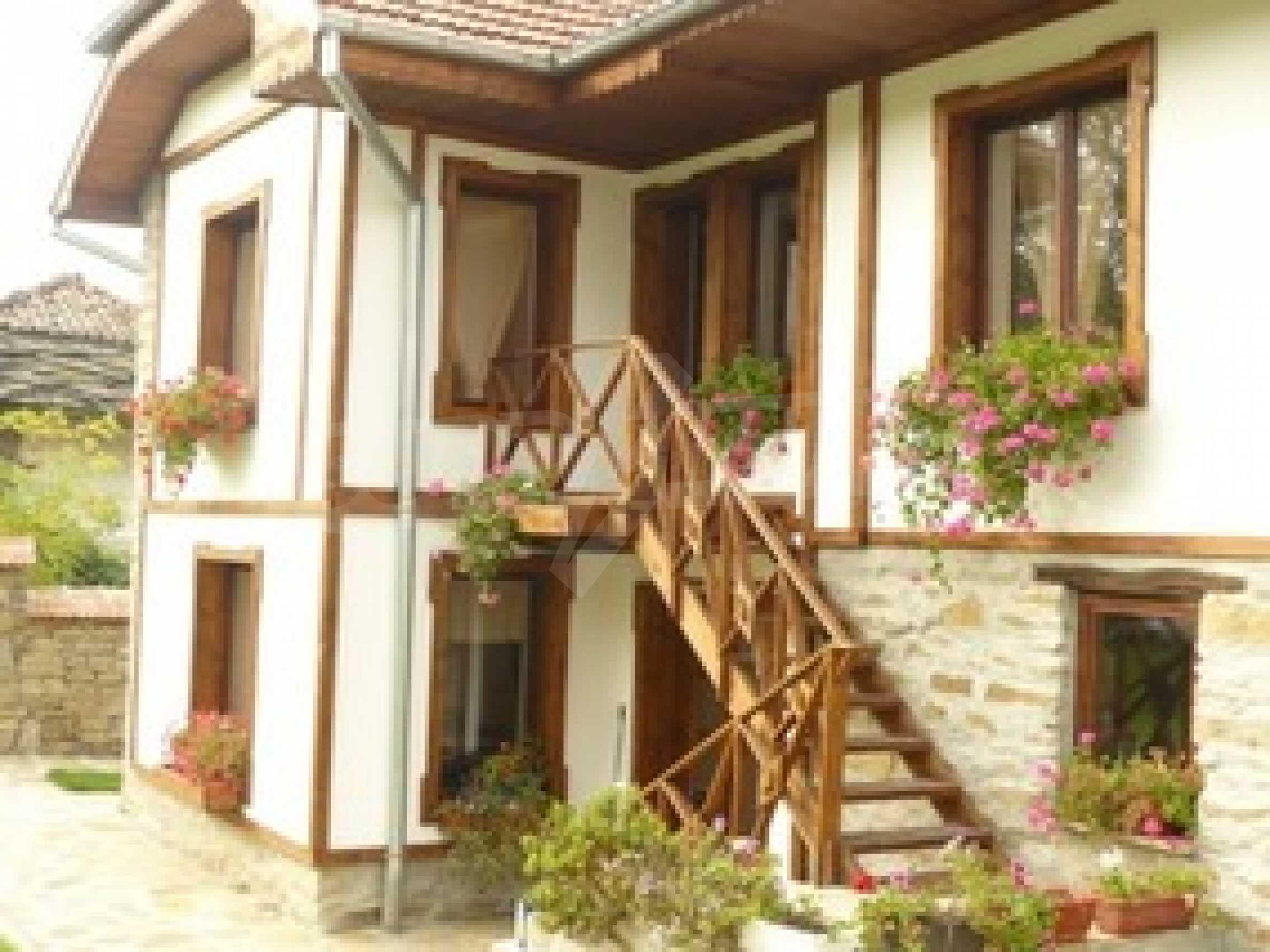 Beautiful, renovated house close to Veliko Tarnovo 1