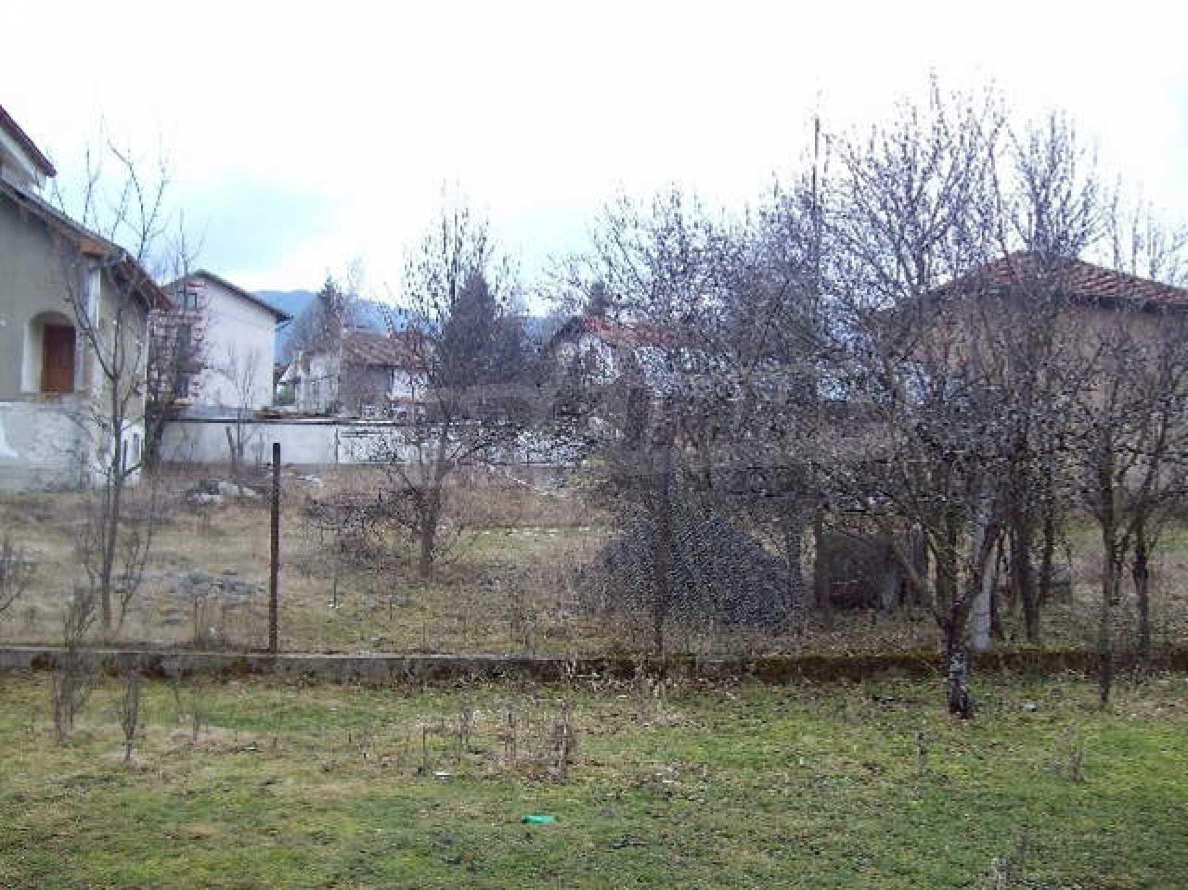 Mittelgroßes Grundstück in der Nähe eines Skigebiets 3