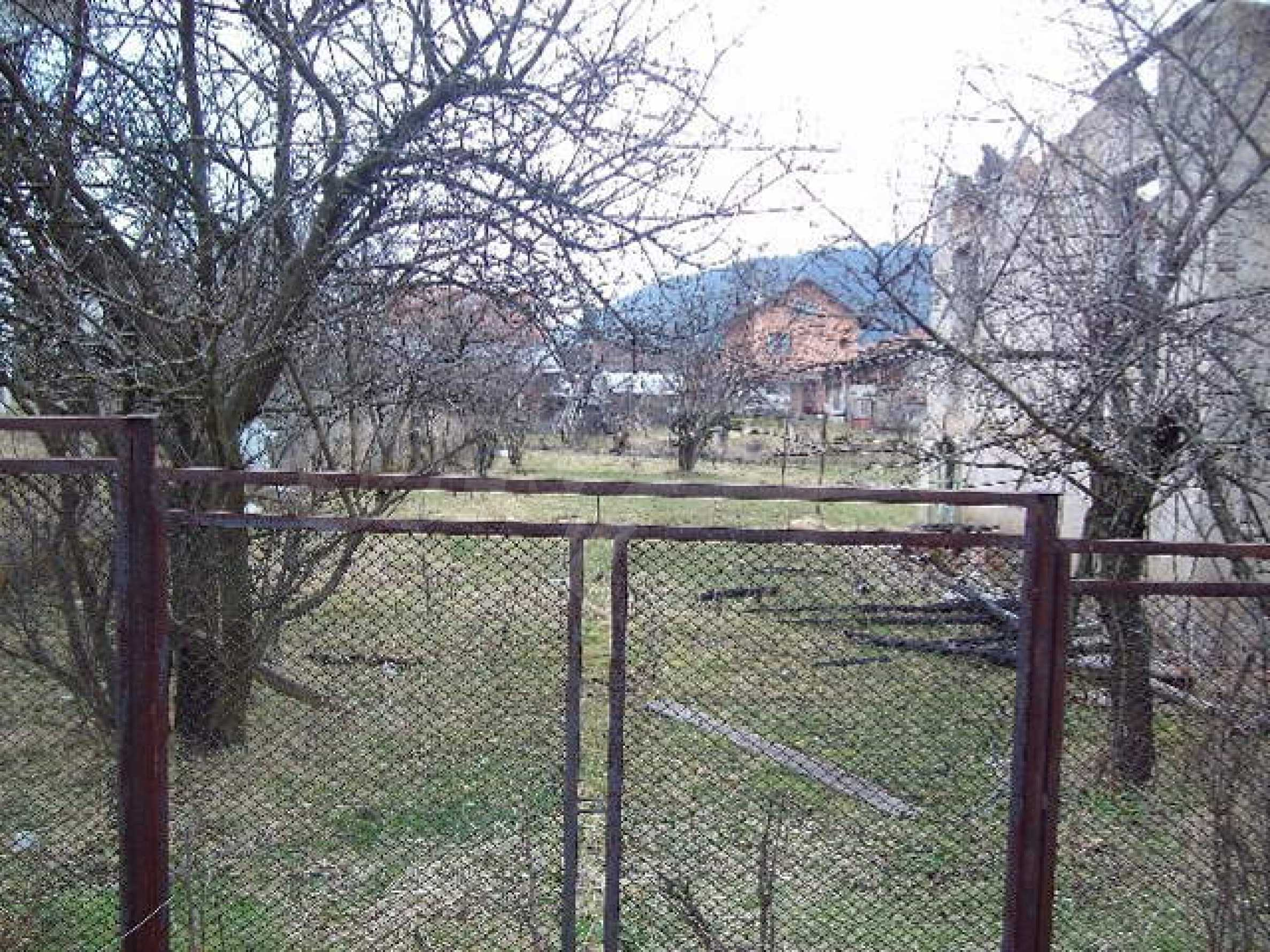 Mittelgroßes Grundstück in der Nähe eines Skigebiets 6
