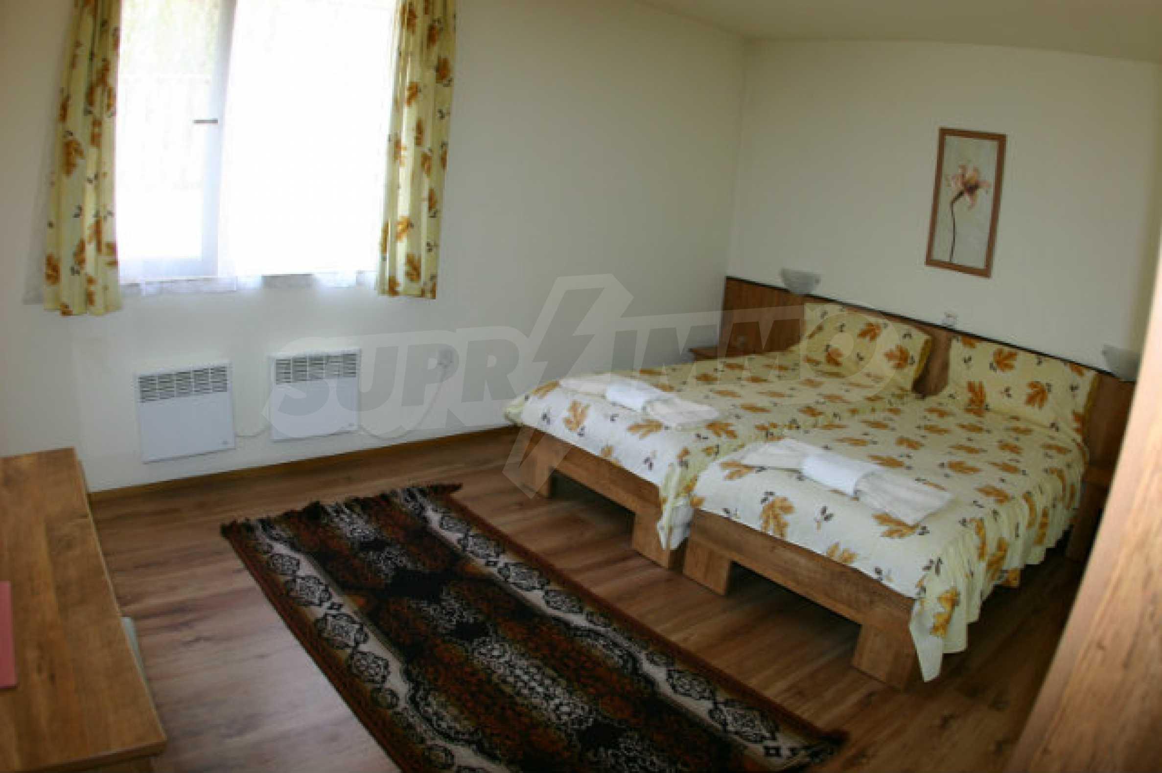 Familienhotel zum Verkauf in Dobrinischte, 6 km von Bansko entfernt 14