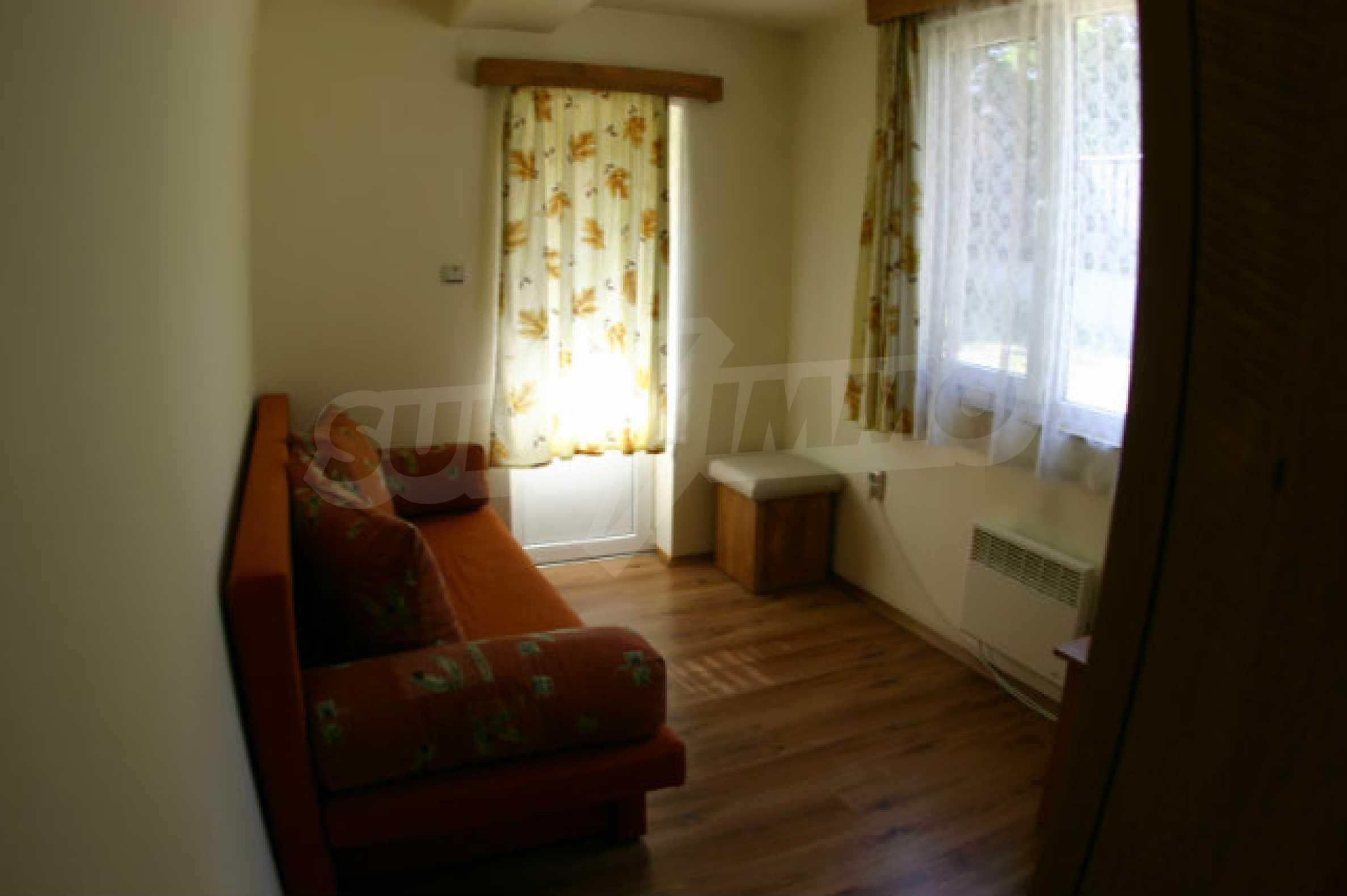 Familienhotel zum Verkauf in Dobrinischte, 6 km von Bansko entfernt 15