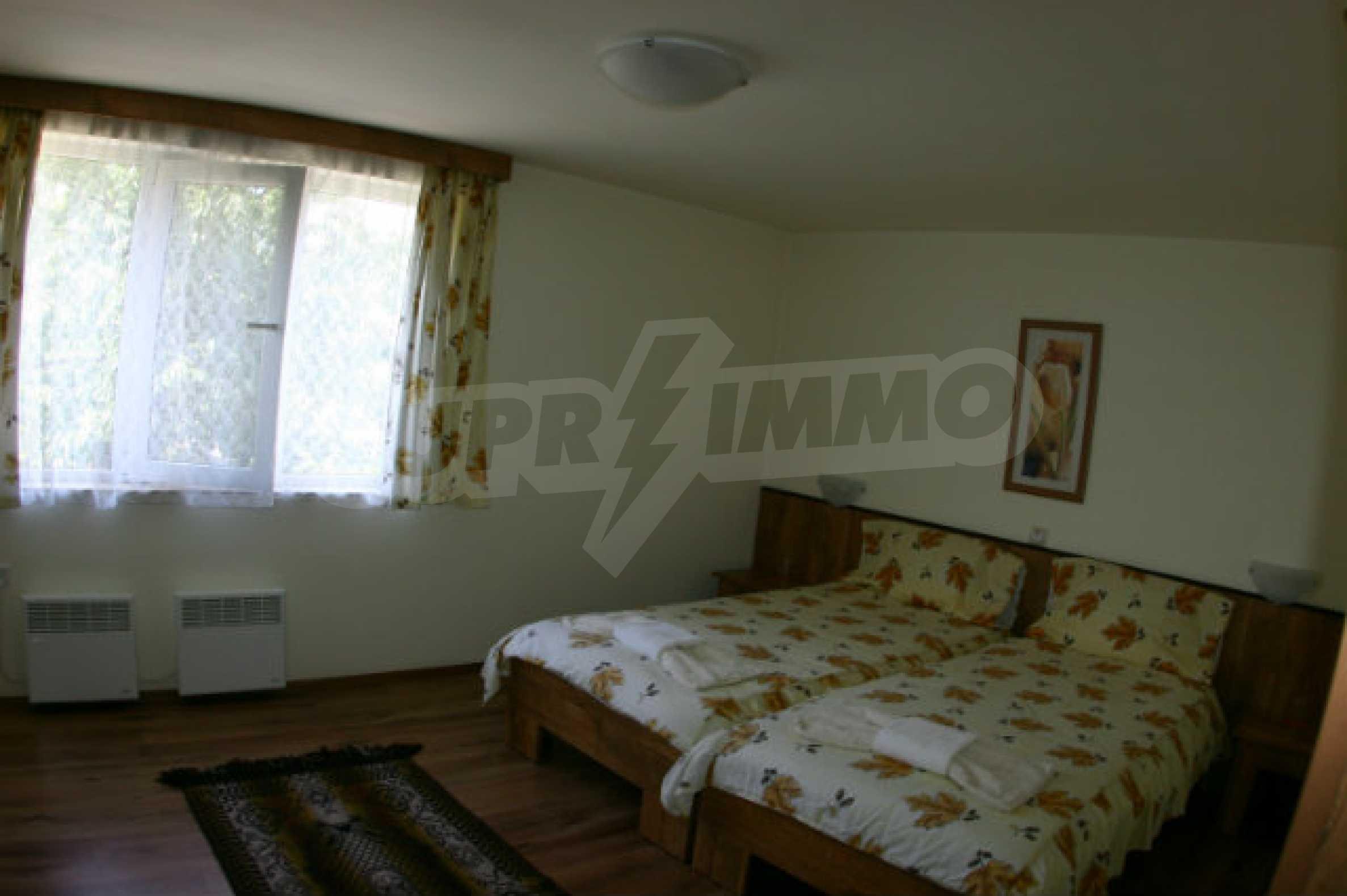 Familienhotel zum Verkauf in Dobrinischte, 6 km von Bansko entfernt 24