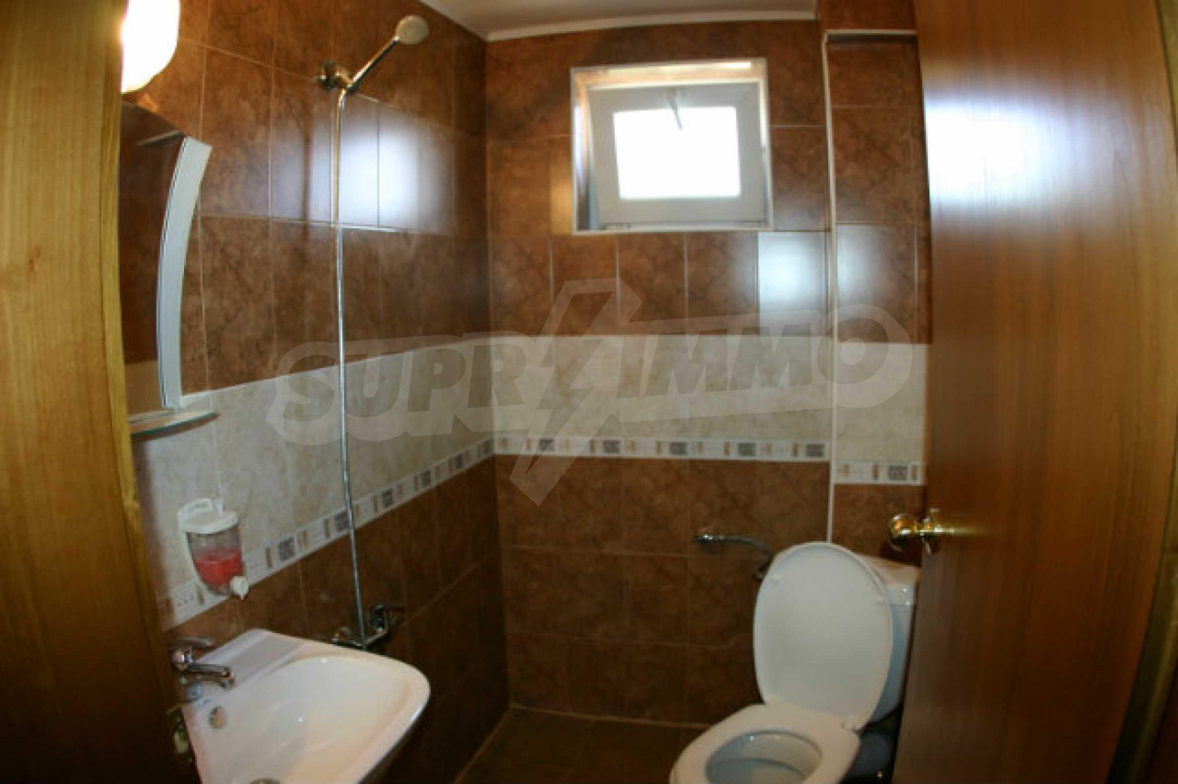 Familienhotel zum Verkauf in Dobrinischte, 6 km von Bansko entfernt 26