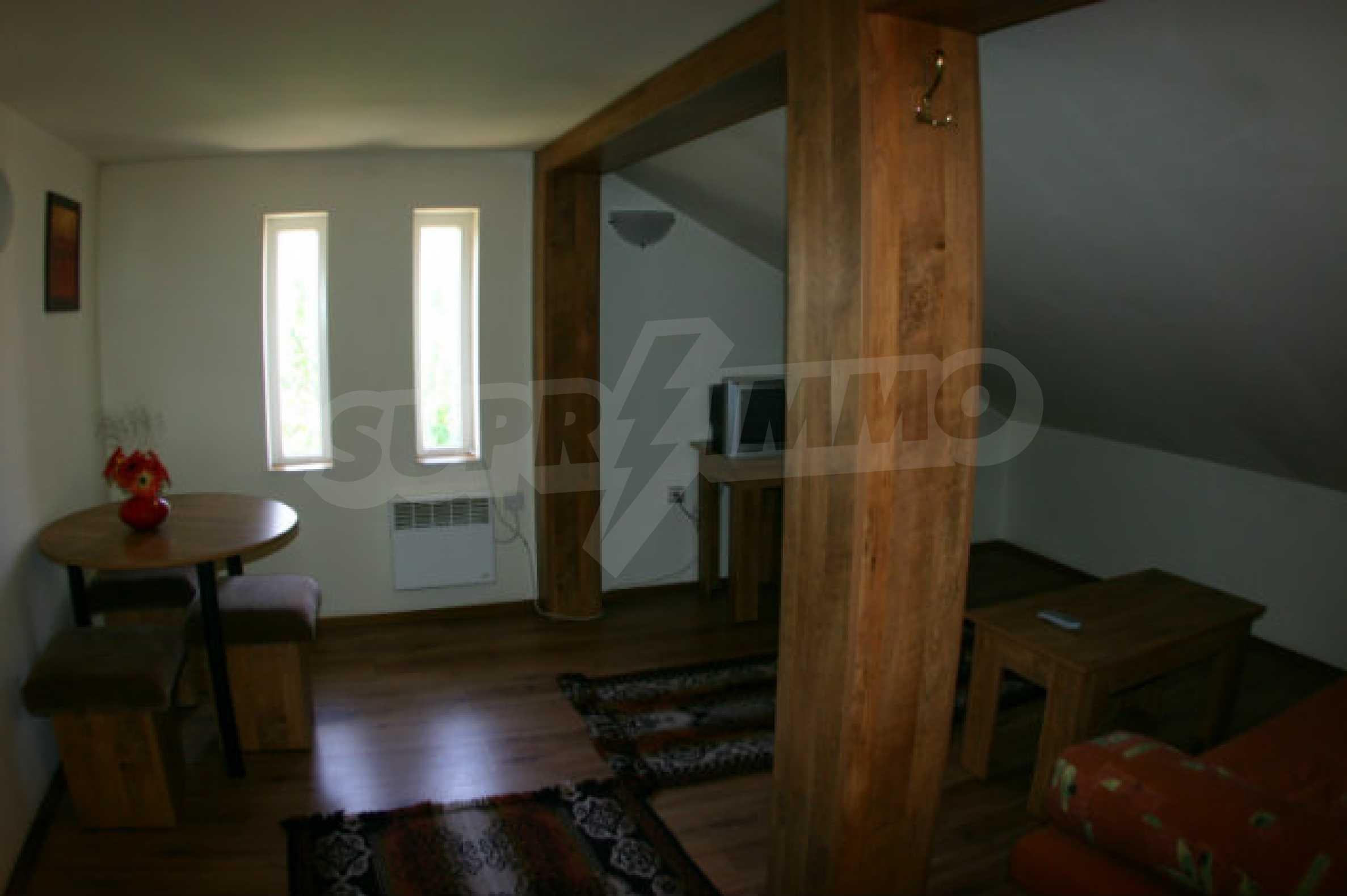 Familienhotel zum Verkauf in Dobrinischte, 6 km von Bansko entfernt 27