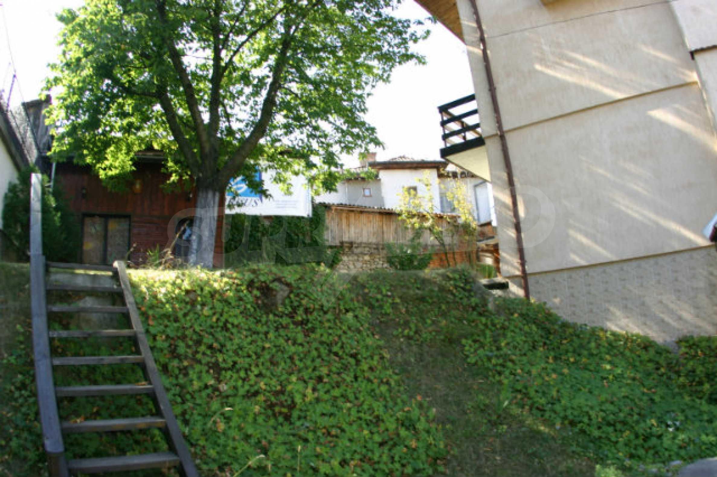 Familienhotel zum Verkauf in Dobrinischte, 6 km von Bansko entfernt 2