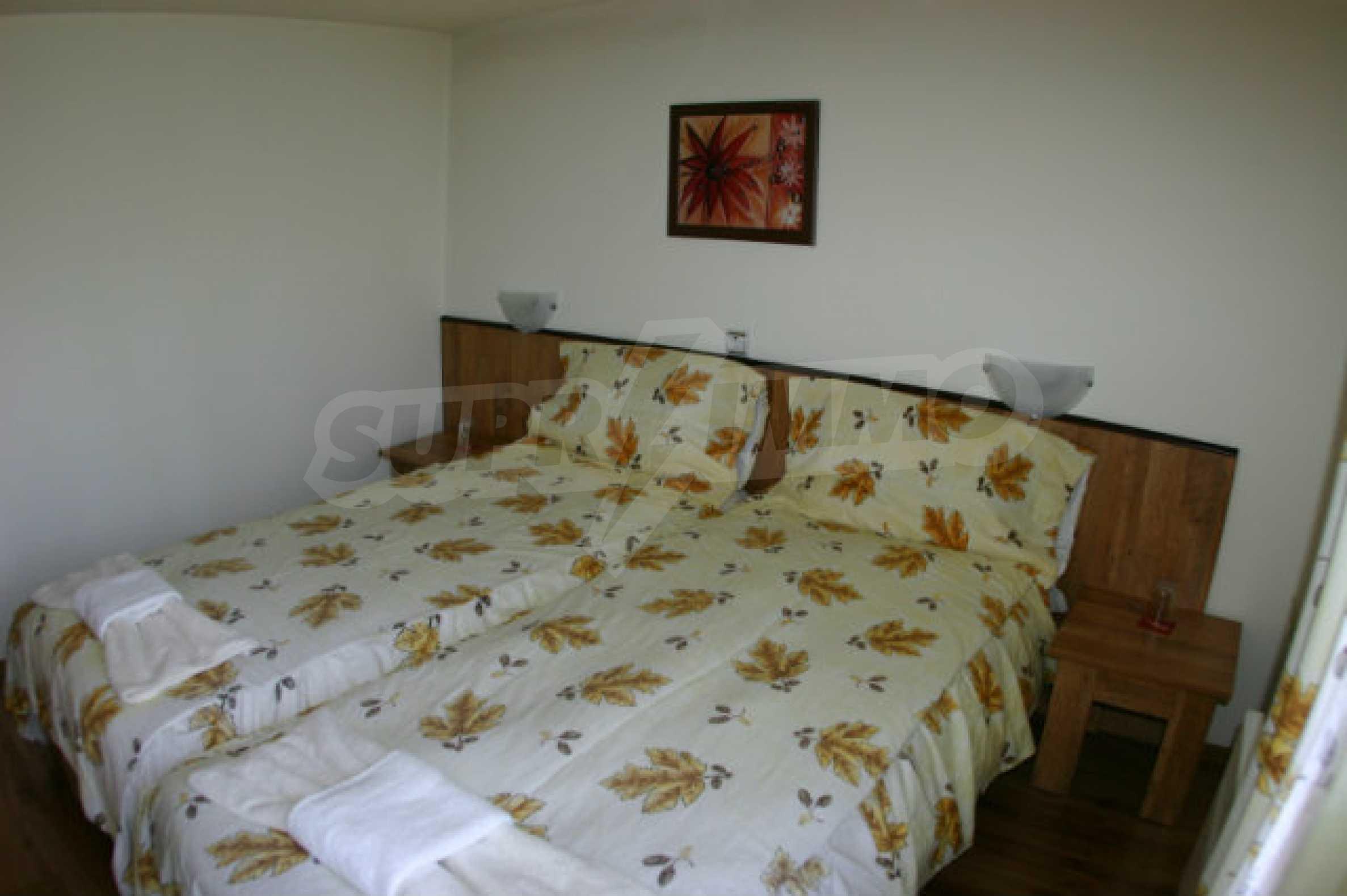 Familienhotel zum Verkauf in Dobrinischte, 6 km von Bansko entfernt 29