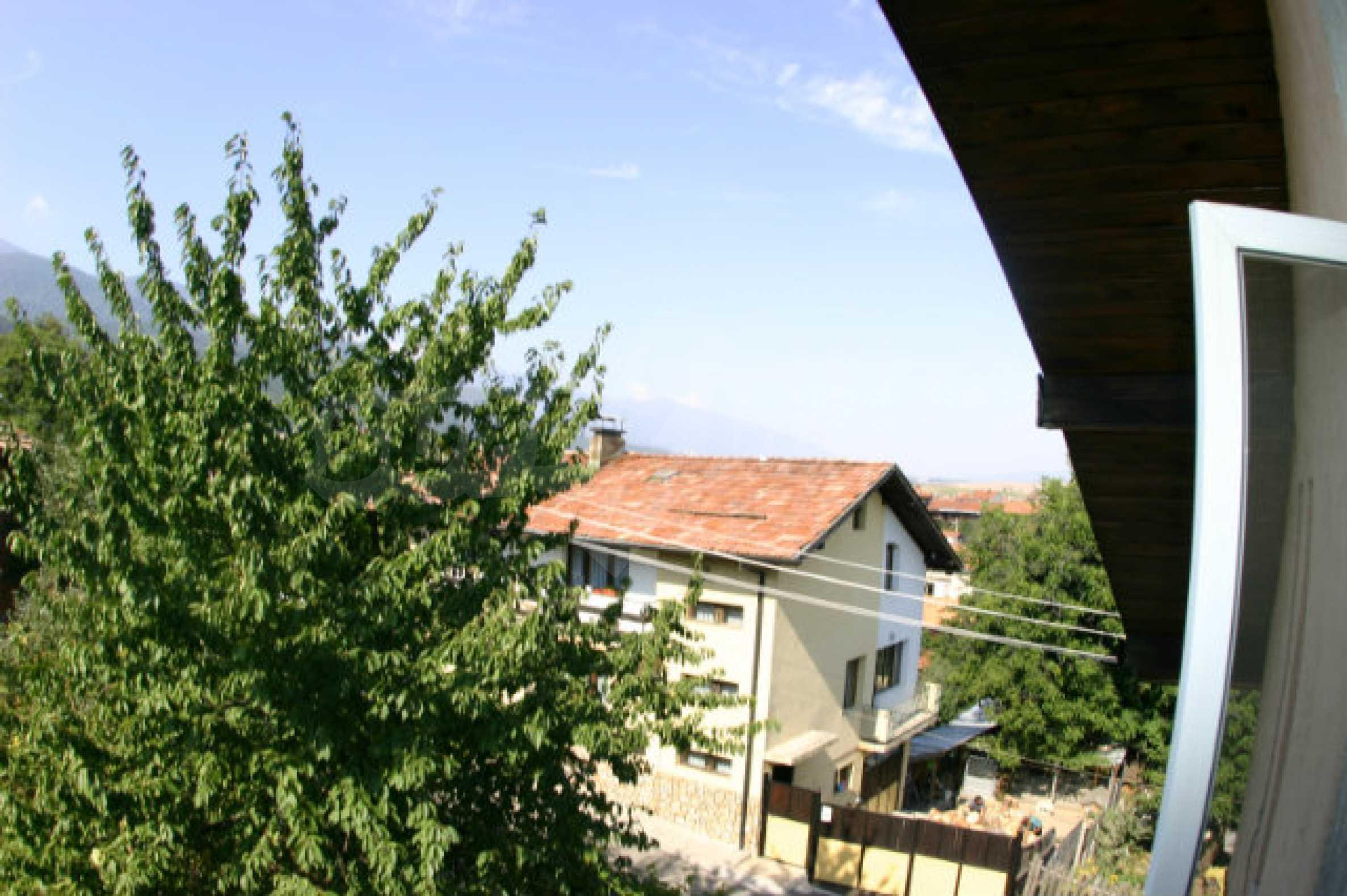 Familienhotel zum Verkauf in Dobrinischte, 6 km von Bansko entfernt 31