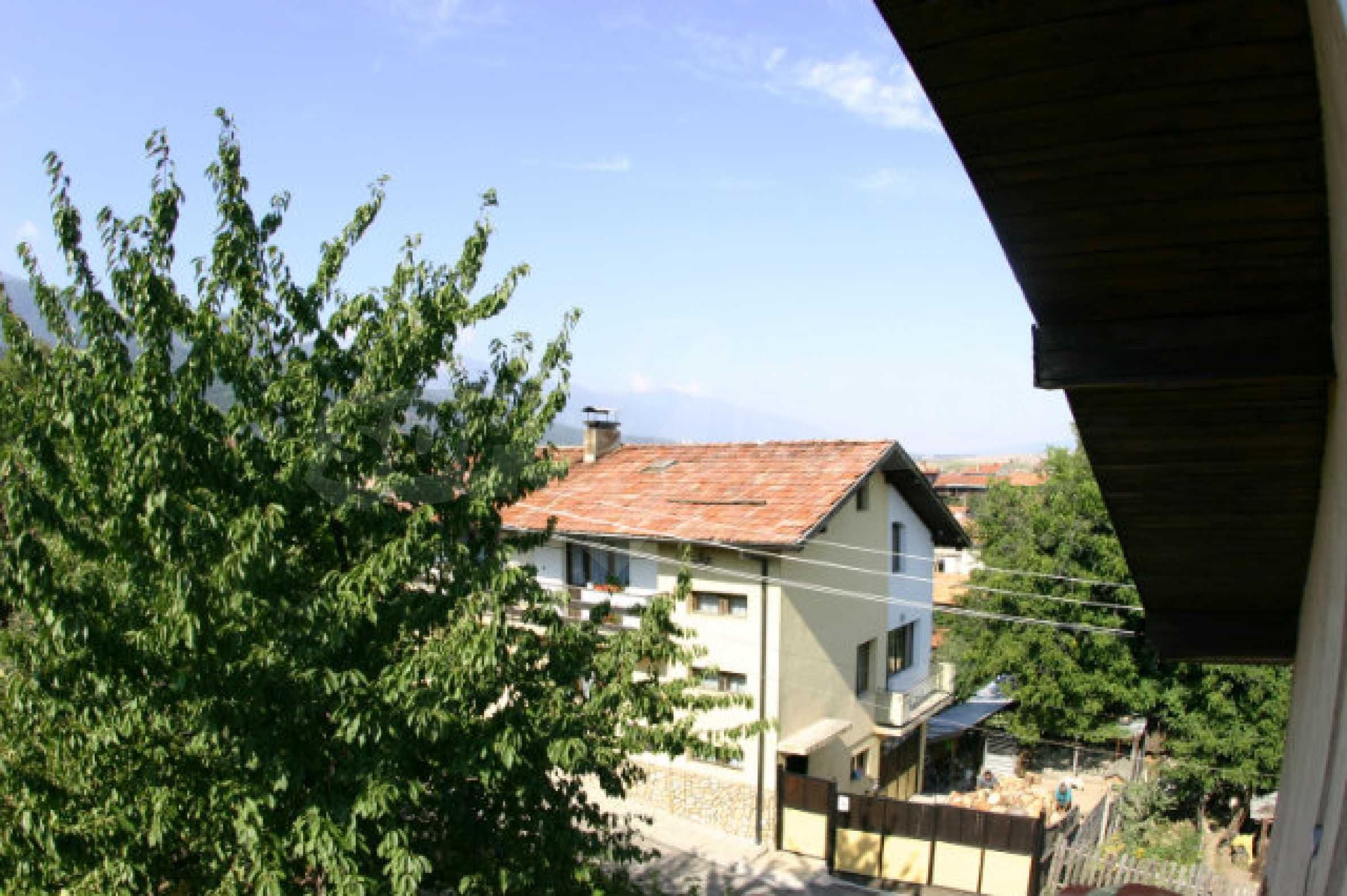 Familienhotel zum Verkauf in Dobrinischte, 6 km von Bansko entfernt 32