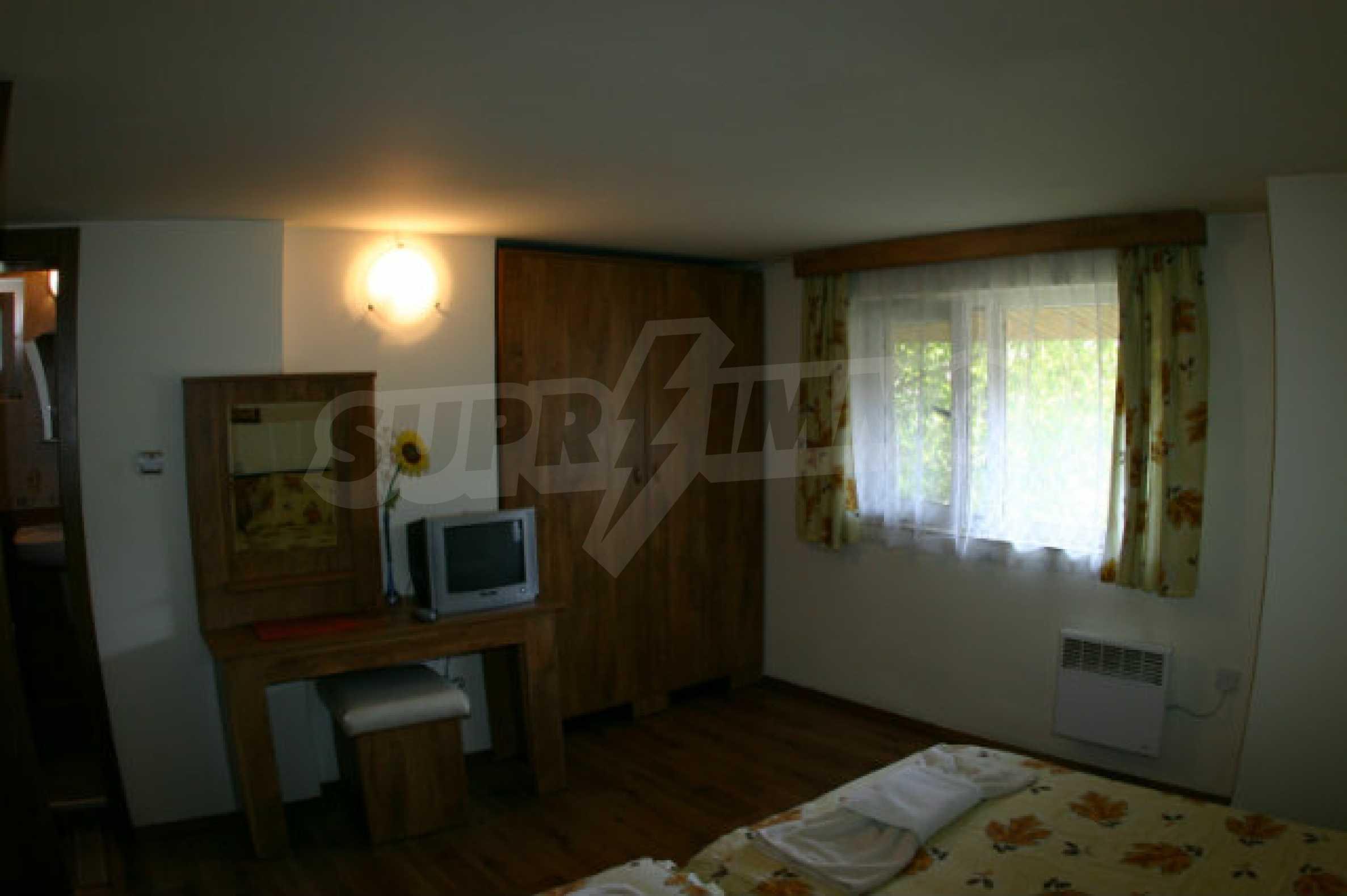 Familienhotel zum Verkauf in Dobrinischte, 6 km von Bansko entfernt 36