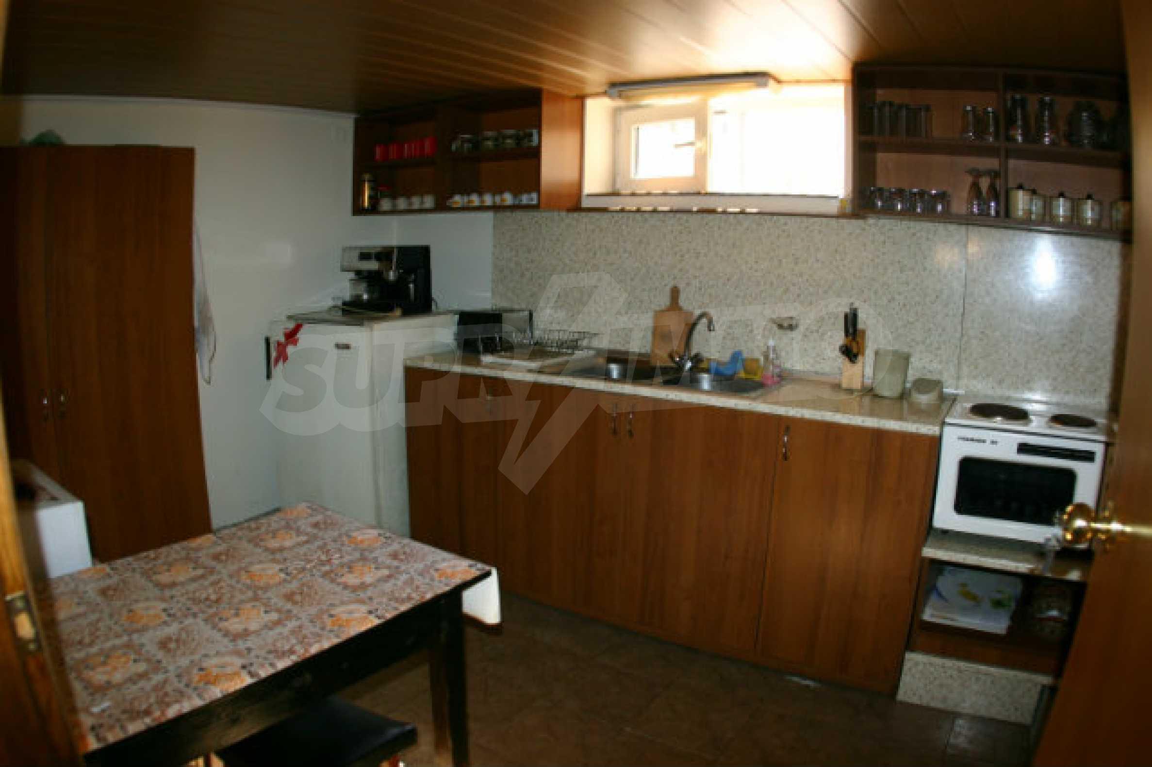 Familienhotel zum Verkauf in Dobrinischte, 6 km von Bansko entfernt 5