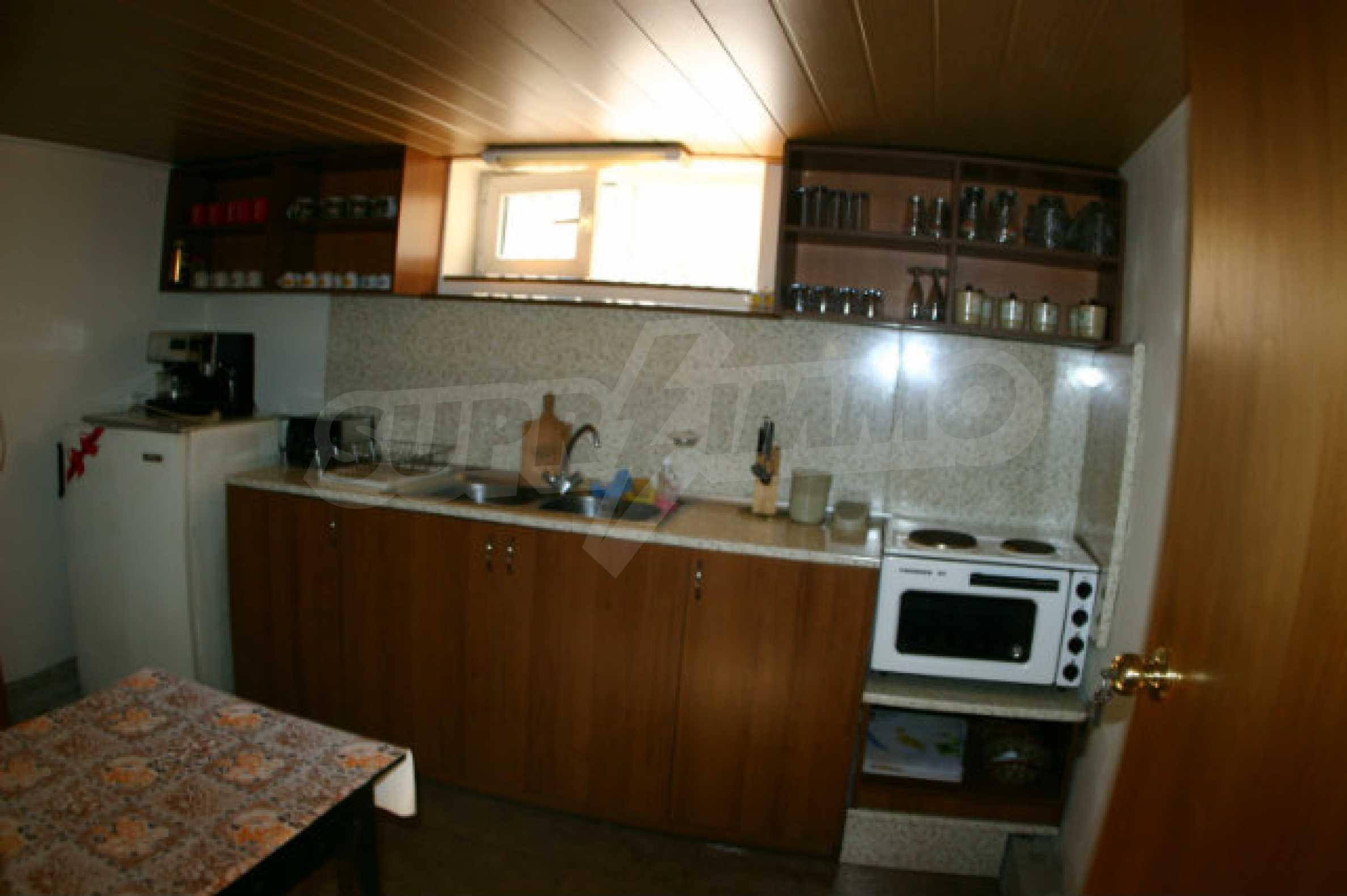 Familienhotel zum Verkauf in Dobrinischte, 6 km von Bansko entfernt 6