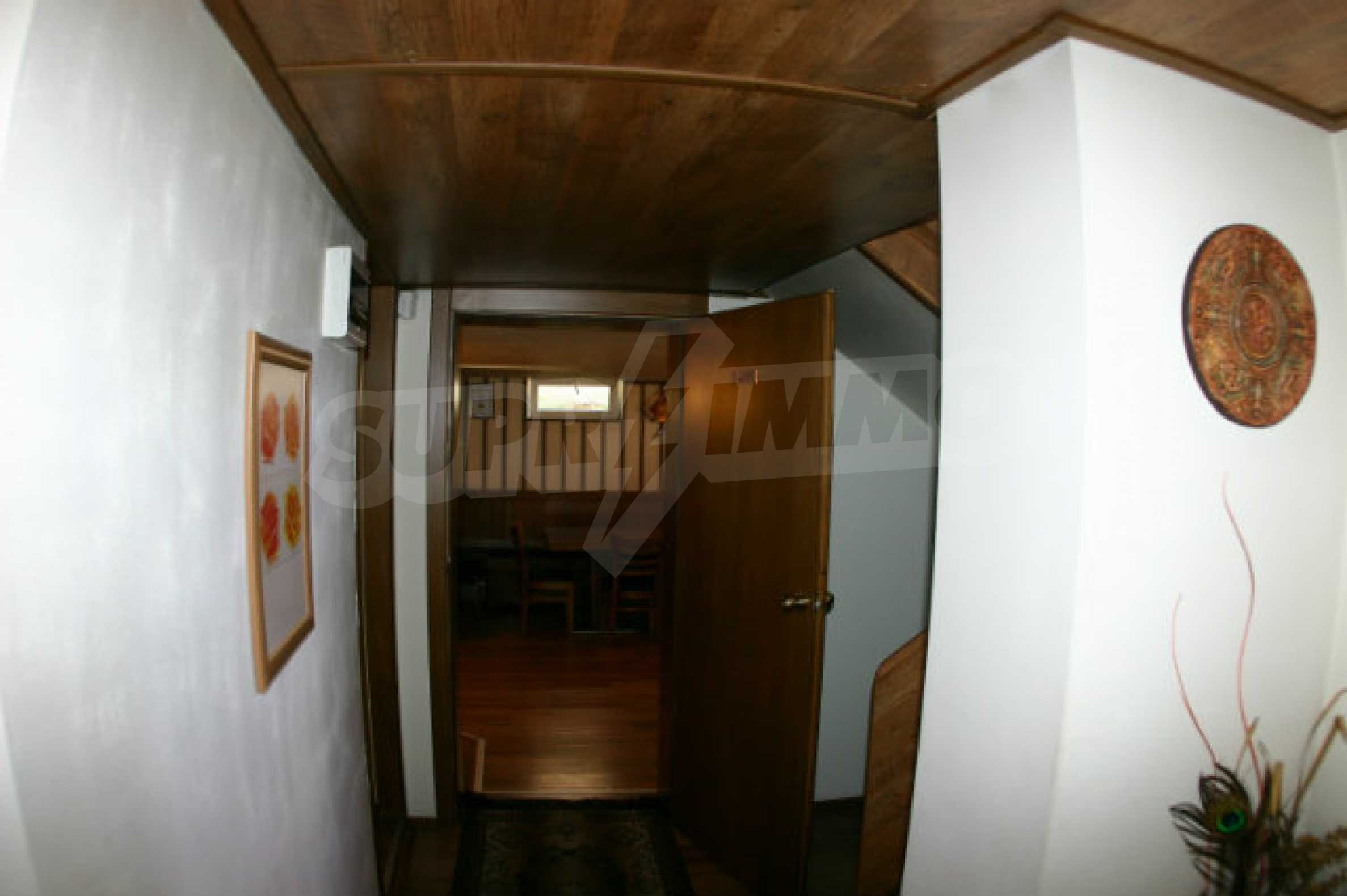 Familienhotel zum Verkauf in Dobrinischte, 6 km von Bansko entfernt 7
