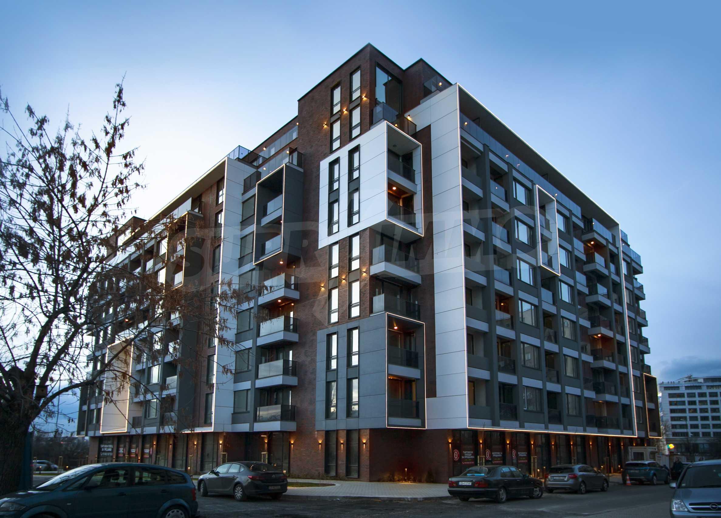 Cherkovna Residence 6
