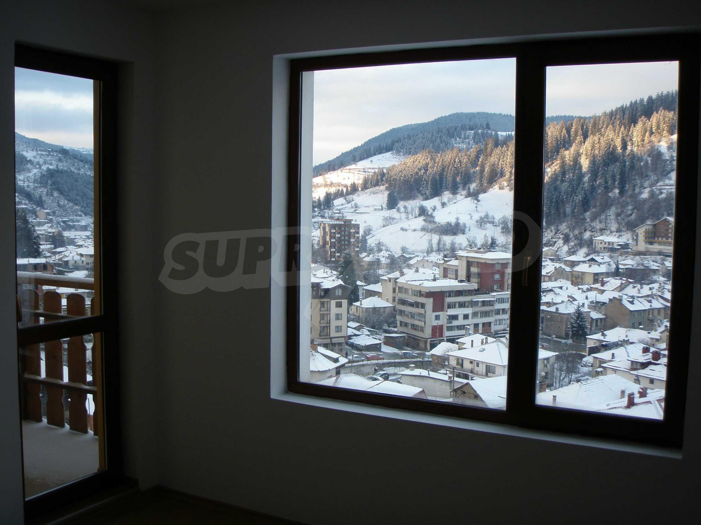Ваканционни апартаменти без такса поддръжка, на 5 мин от ски писта в Чепеларе 15