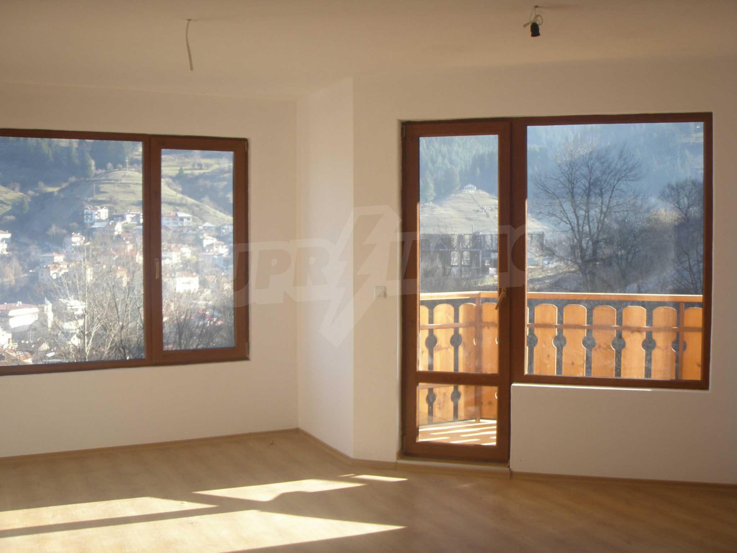 Ваканционни апартаменти без такса поддръжка, на 5 мин от ски писта в Чепеларе 8