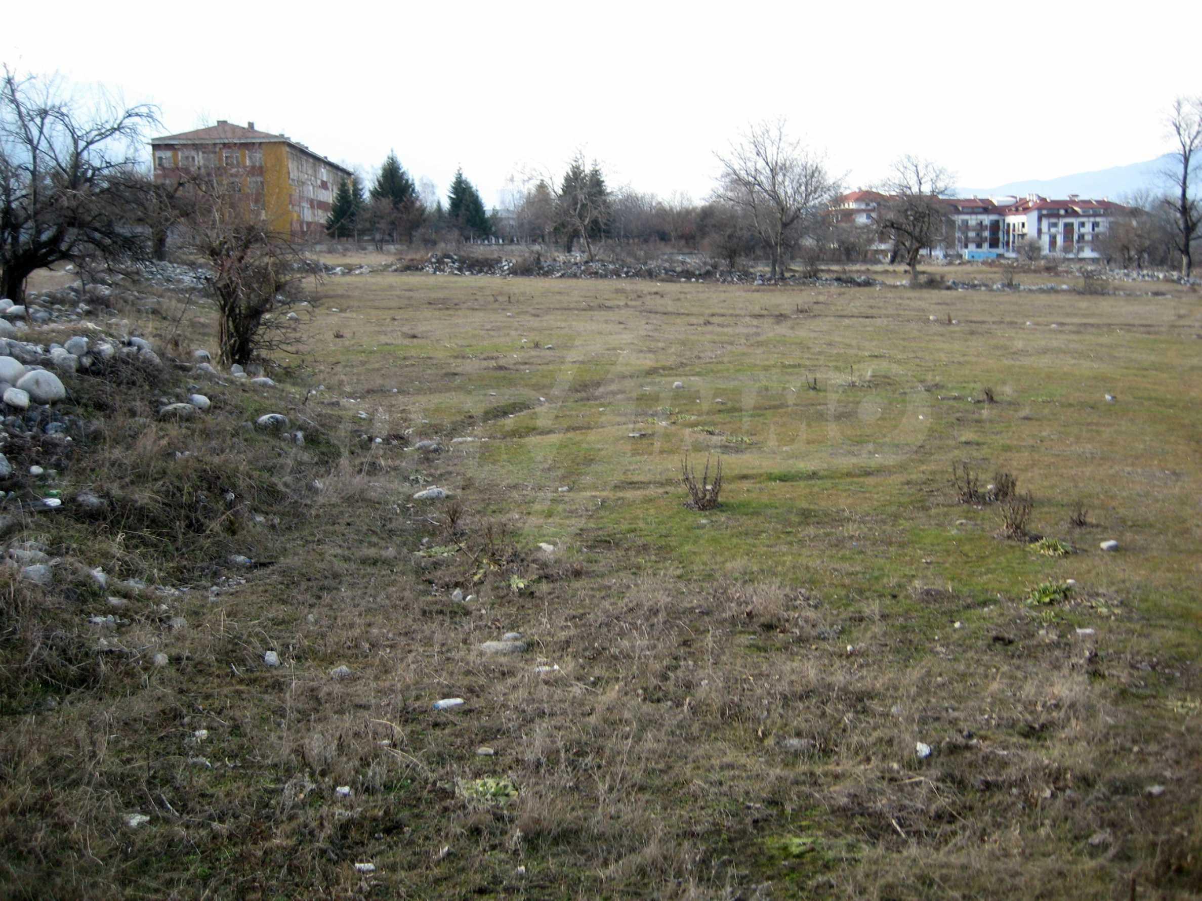 Baugrundstück 400 m vom Kabinenlift in Bansko entfernt 10