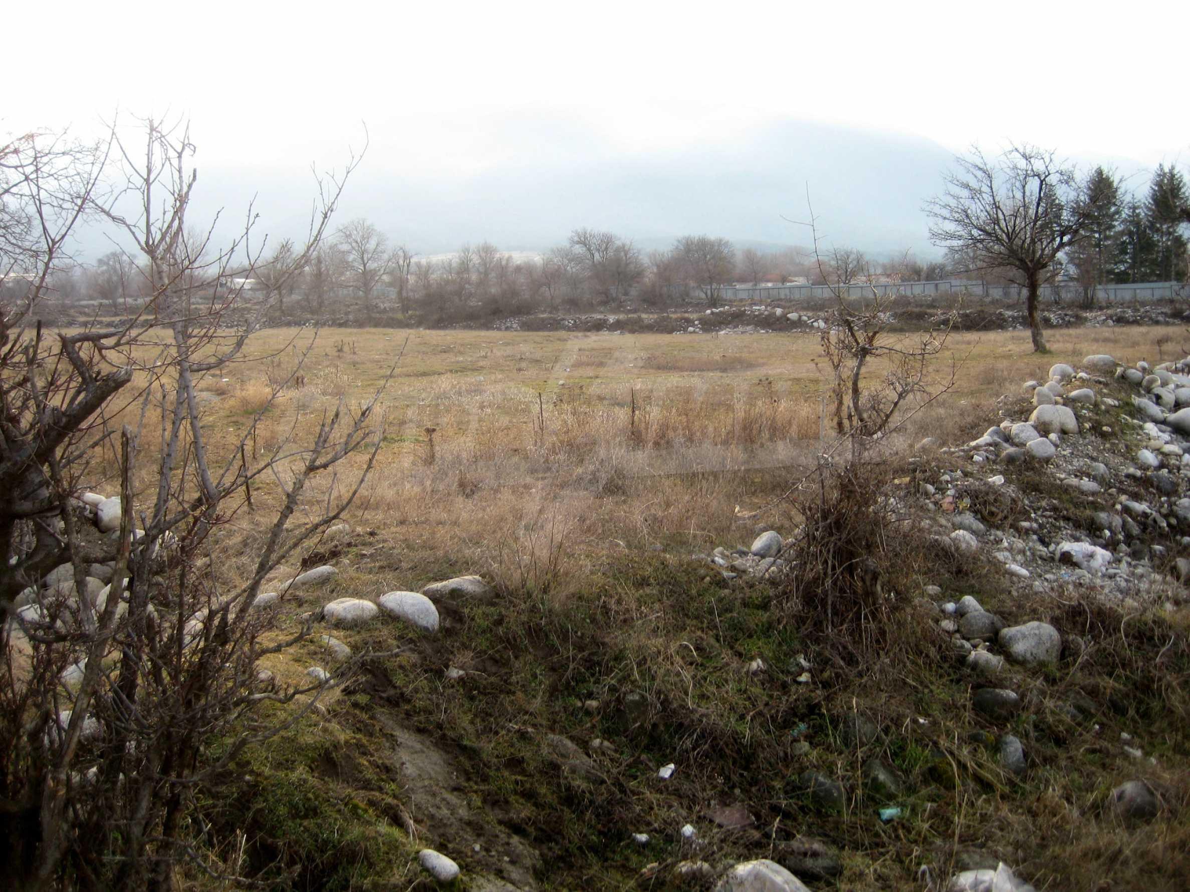 Baugrundstück 400 m vom Kabinenlift in Bansko entfernt 14