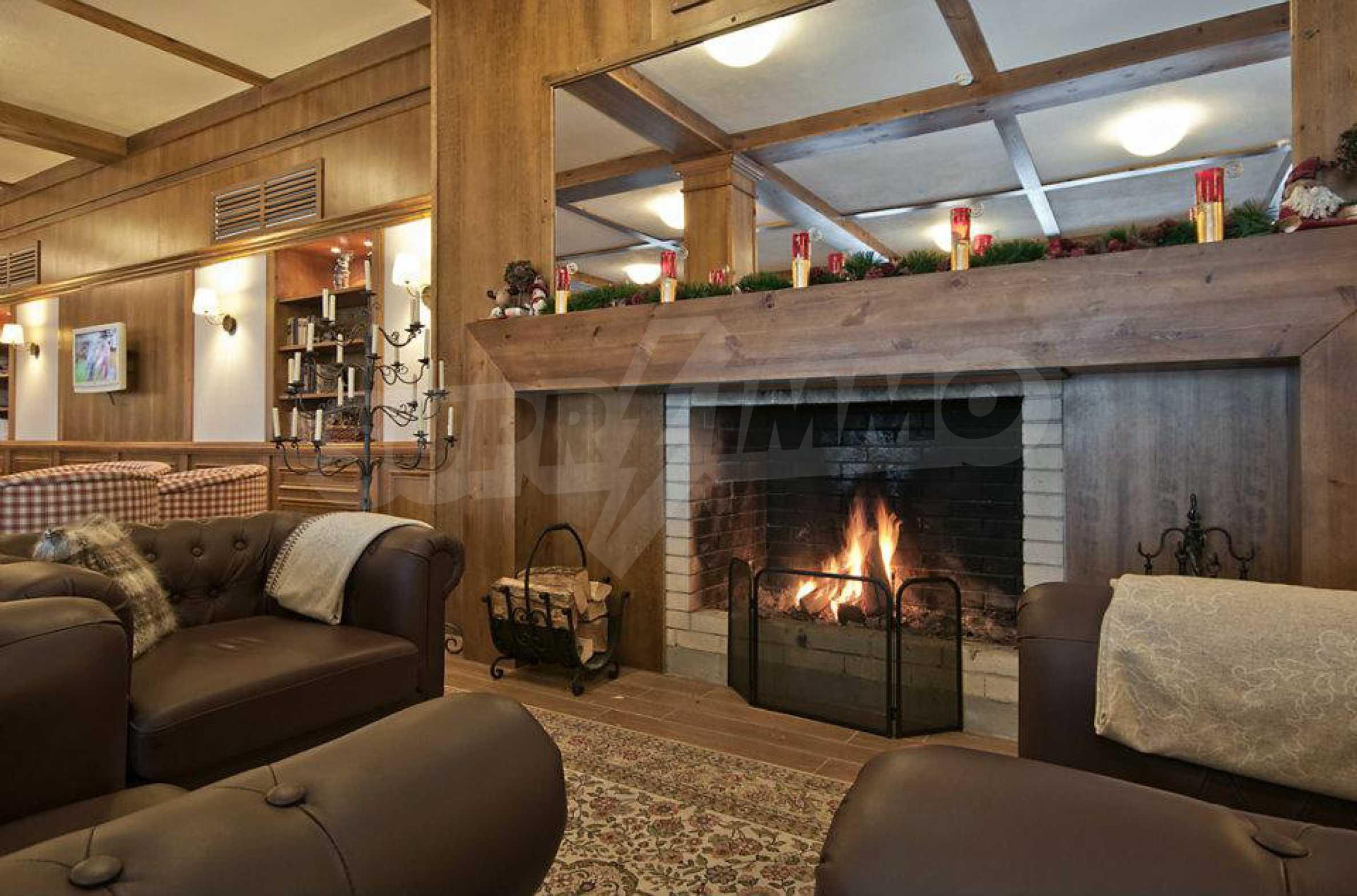 Green Life Ski & SPA Resort Bansko 29