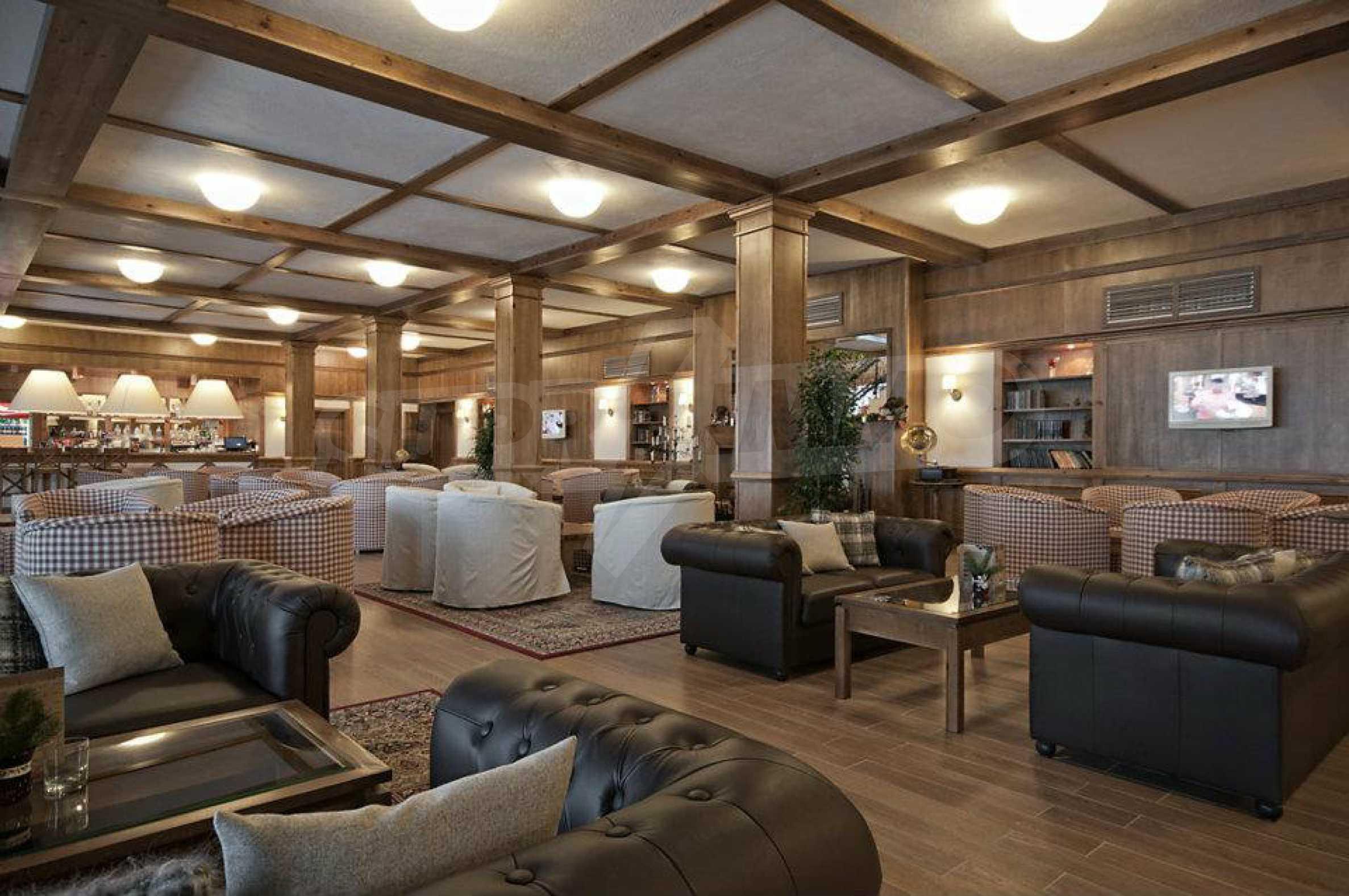 Green Life Ski & SPA Resort Bansko 30