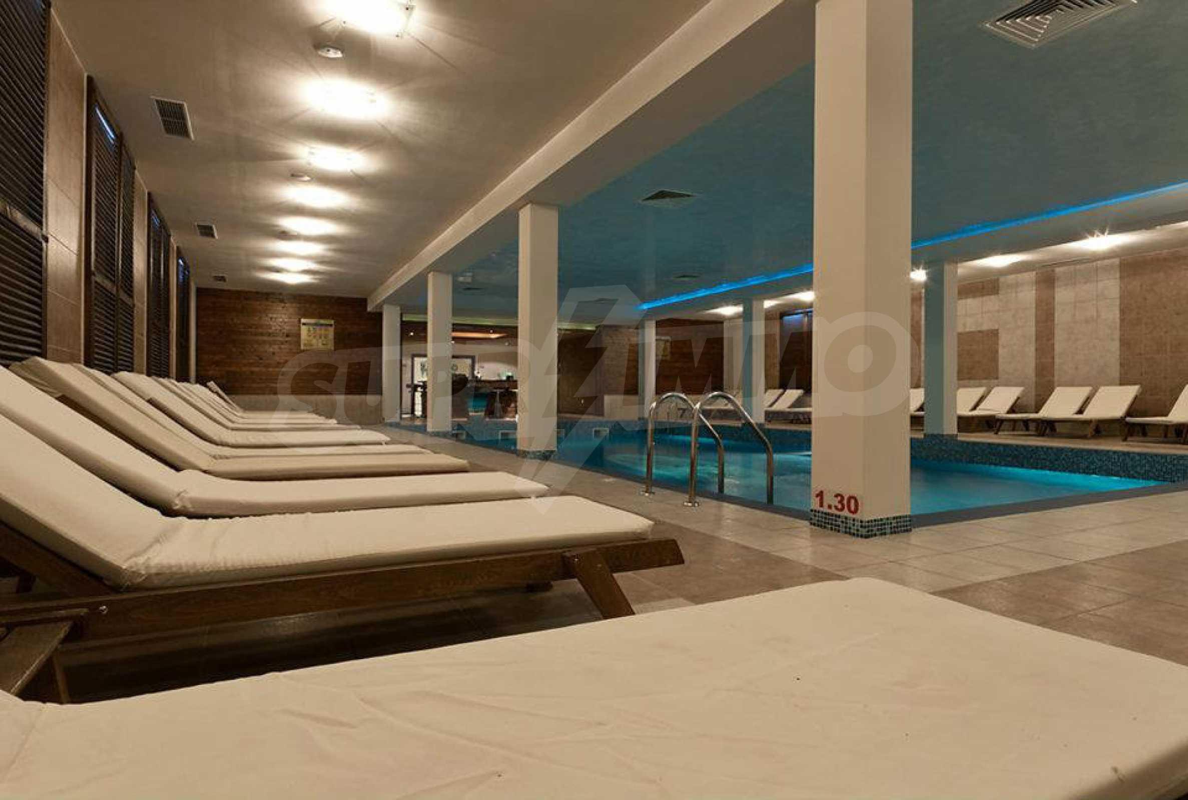 Green Life Ski & SPA Resort Bansko 36