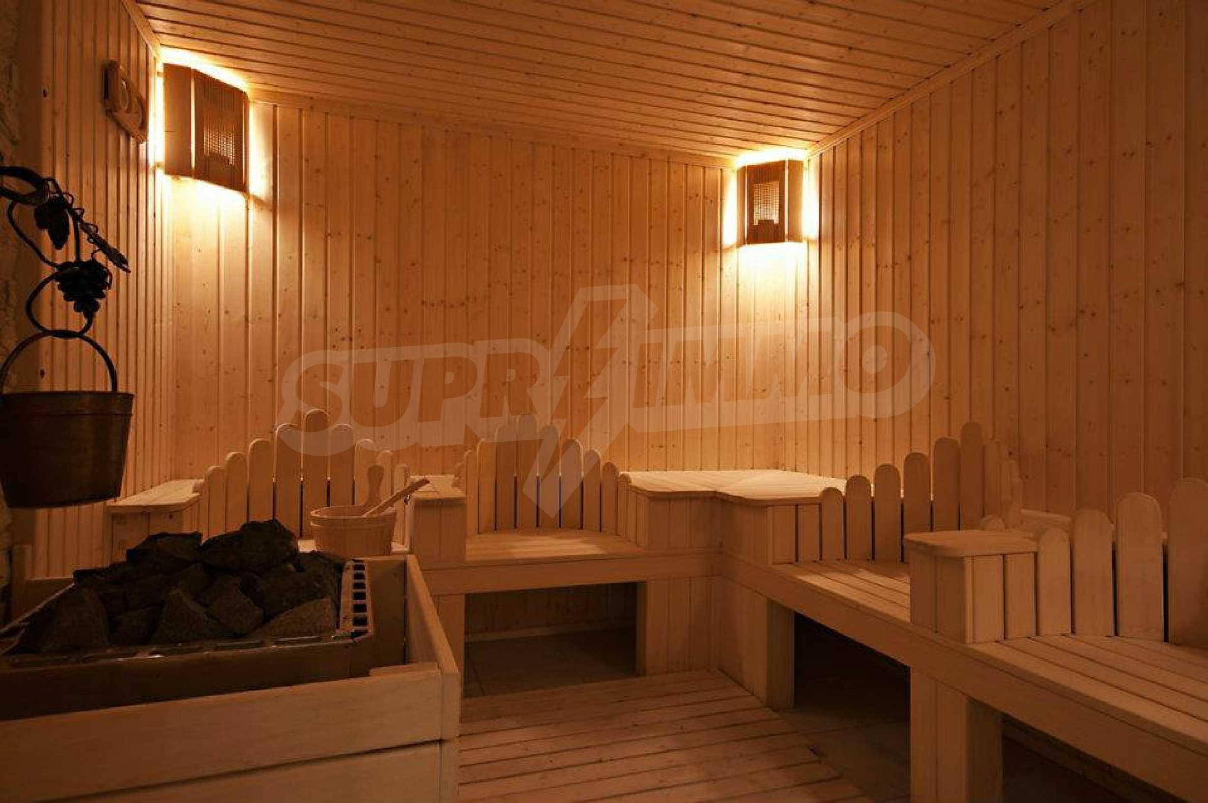 Green Life Ski & SPA Resort Bansko 40