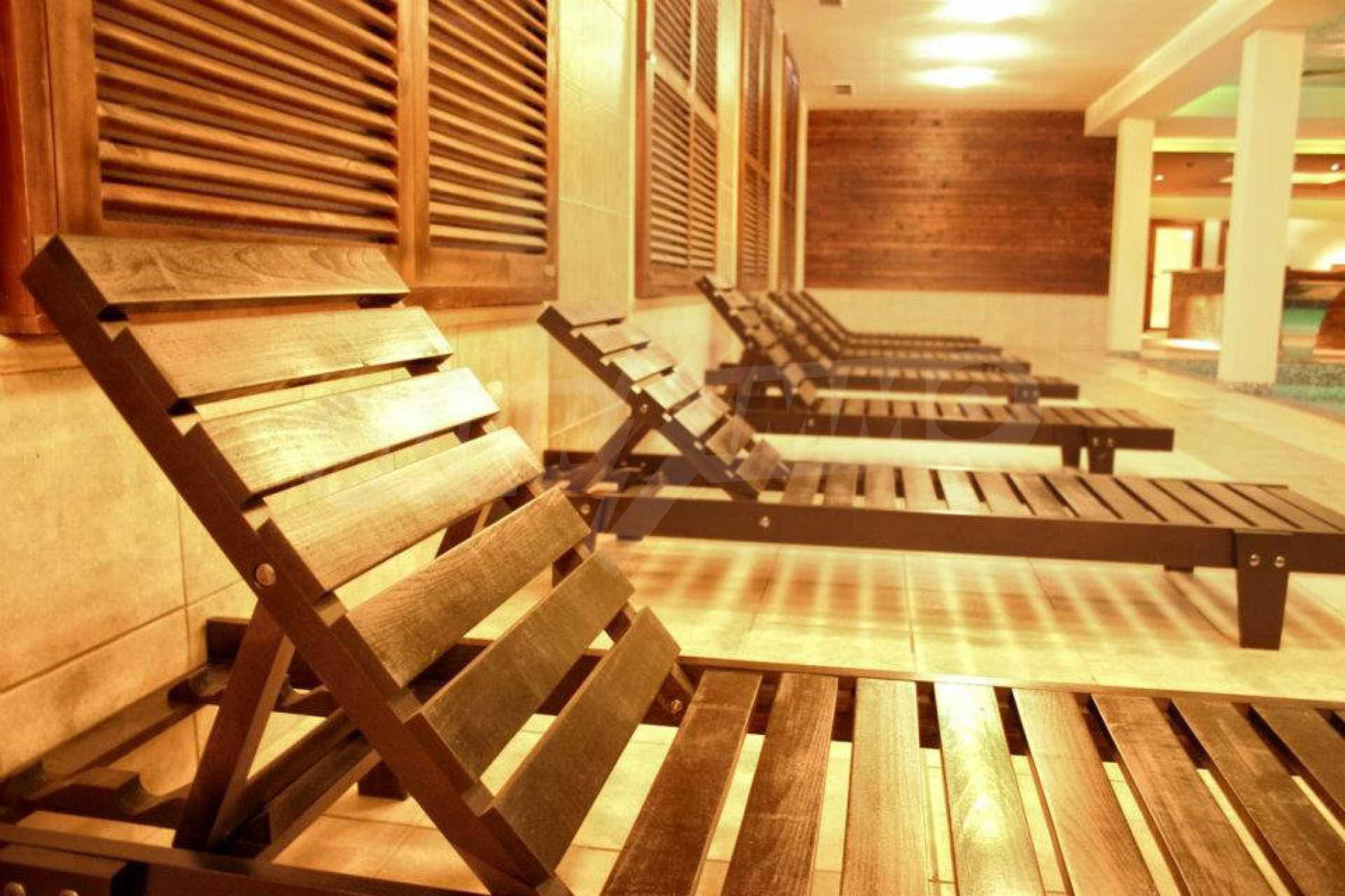 Green Life Ski & SPA Resort Bansko 42