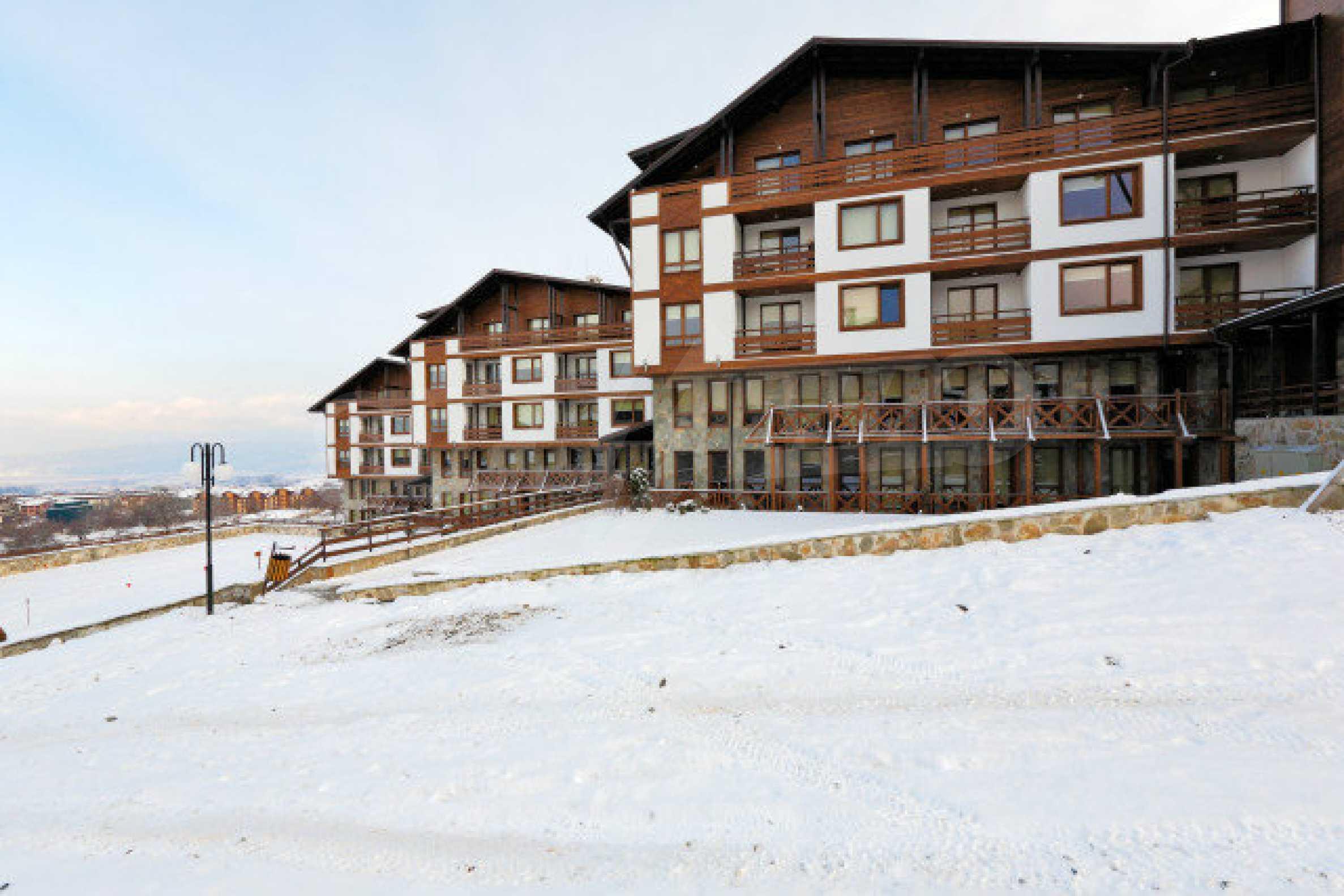 Green Life Ski & SPA Resort Bansko 57