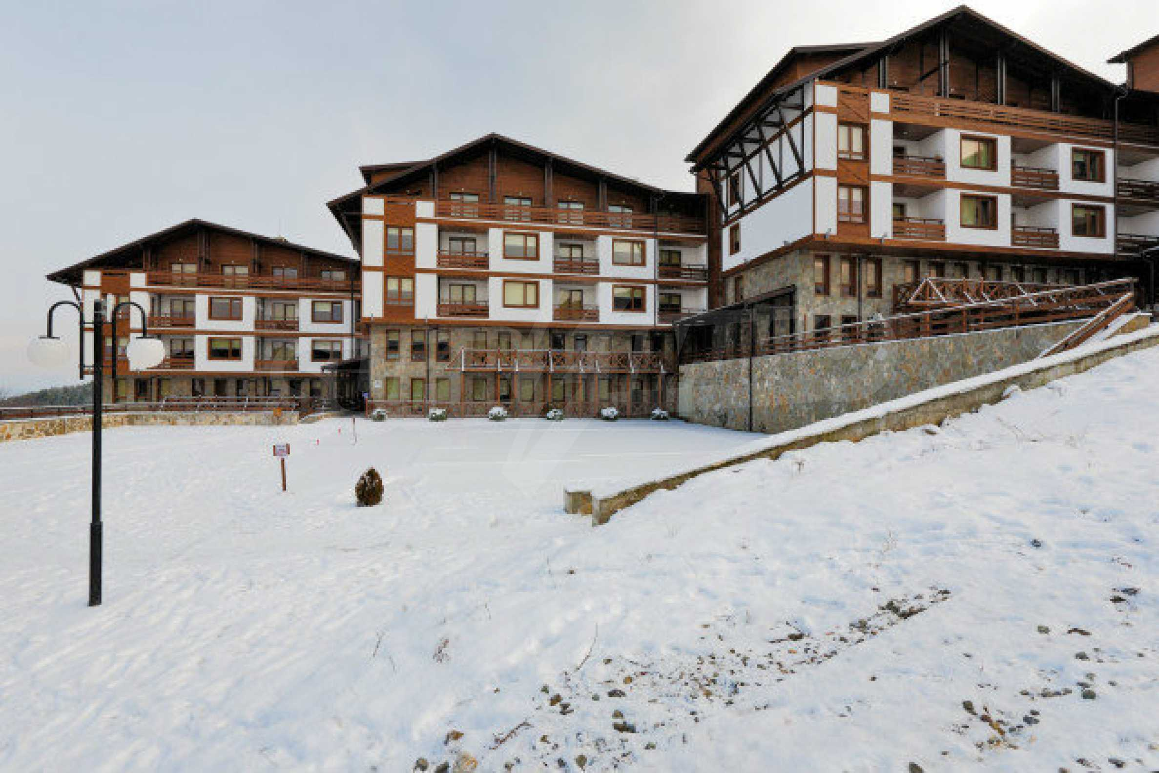 Green Life Ski & SPA Resort Bansko 58