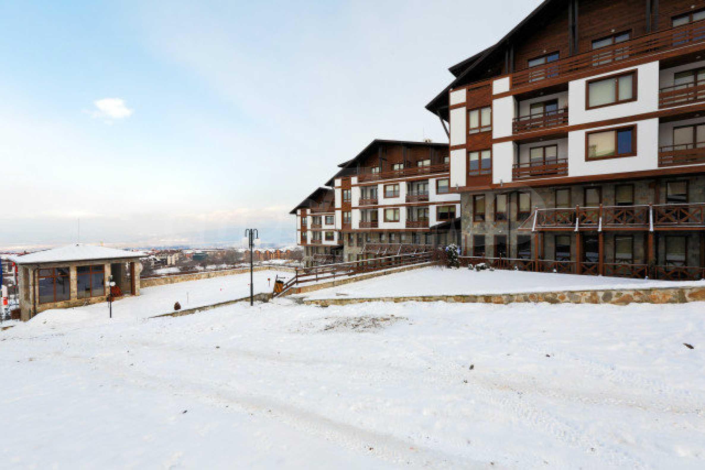 Green Life Ski & SPA Resort Bansko 59