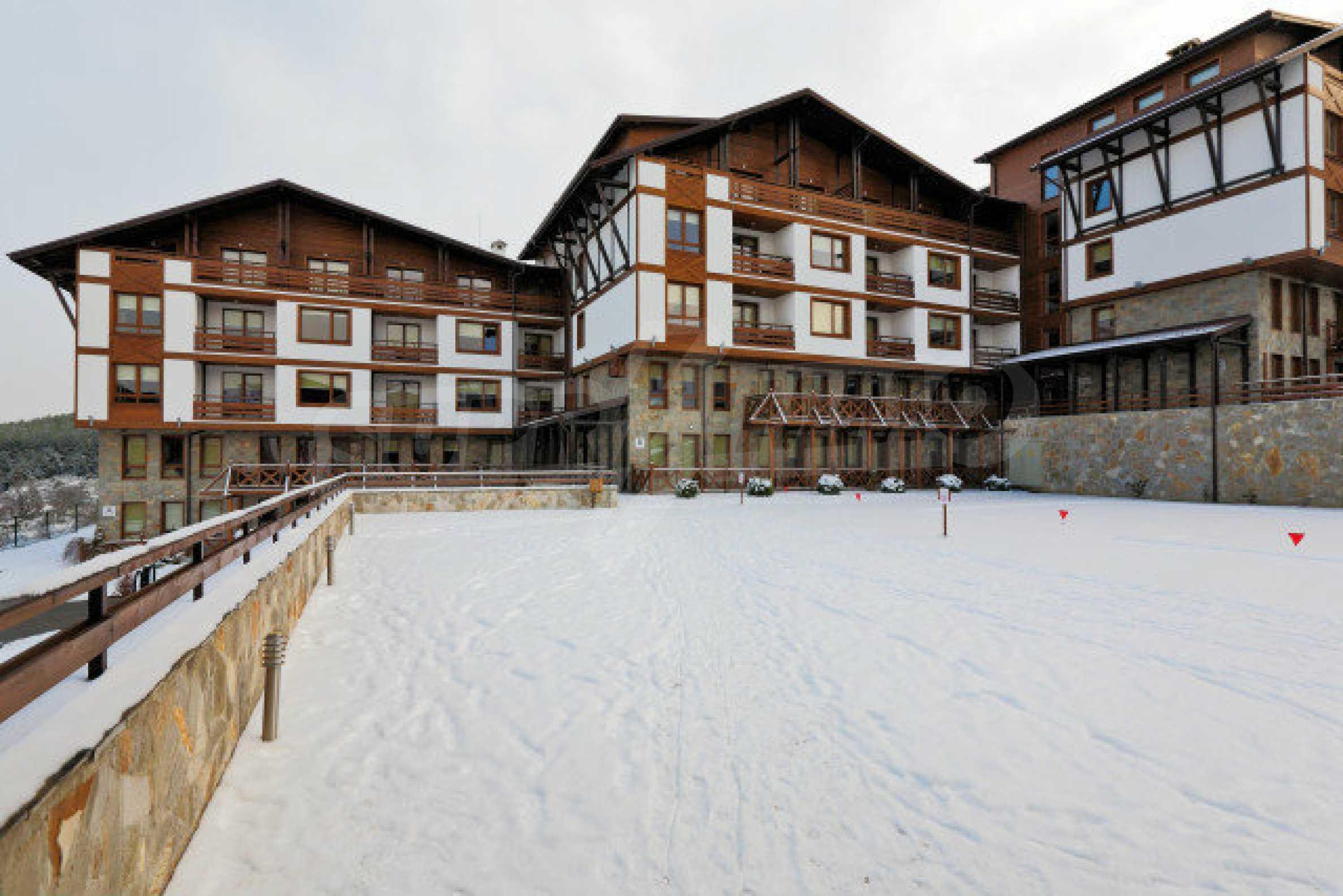 Green Life Ski & SPA Resort Bansko 60