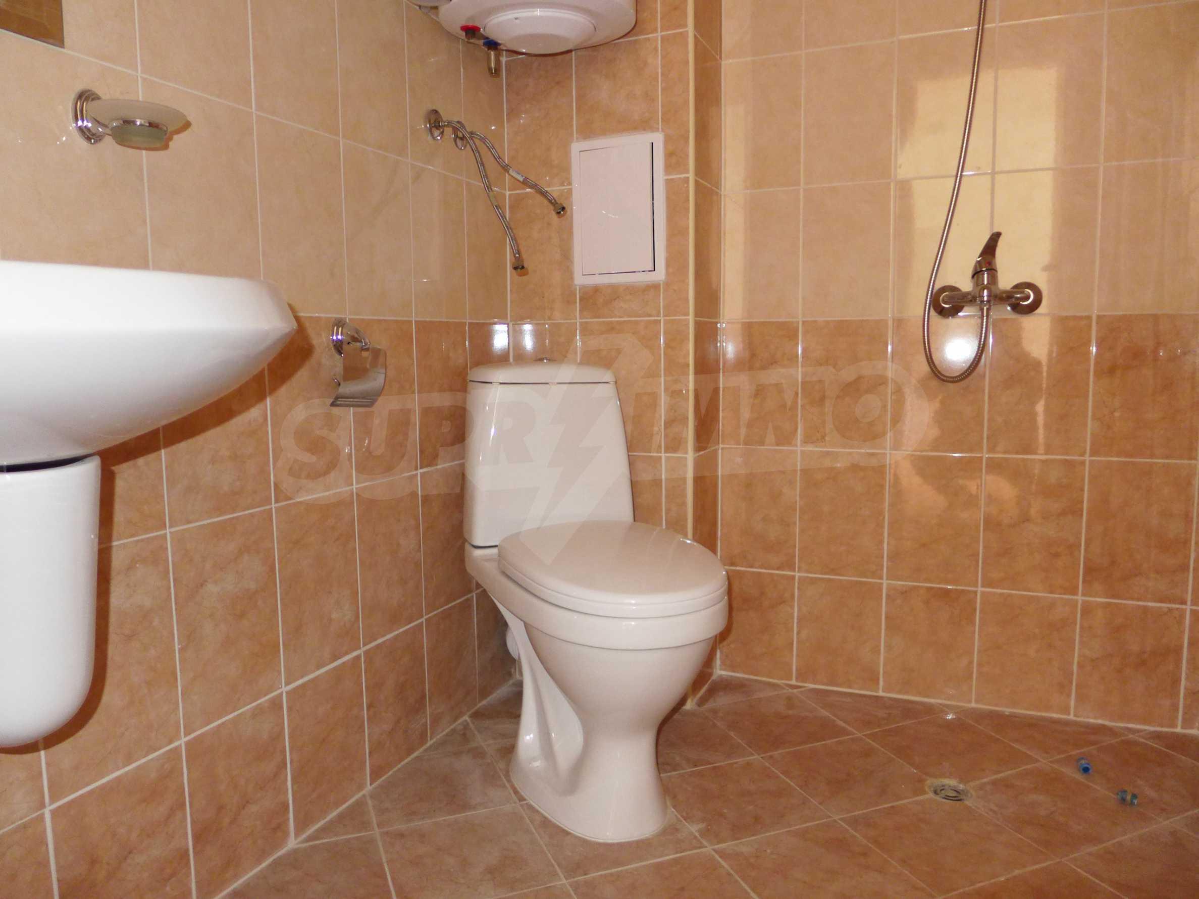 """Ein-Zimmer-Wohnung in Wohnanlage """"Sunny Day 5"""" 11"""