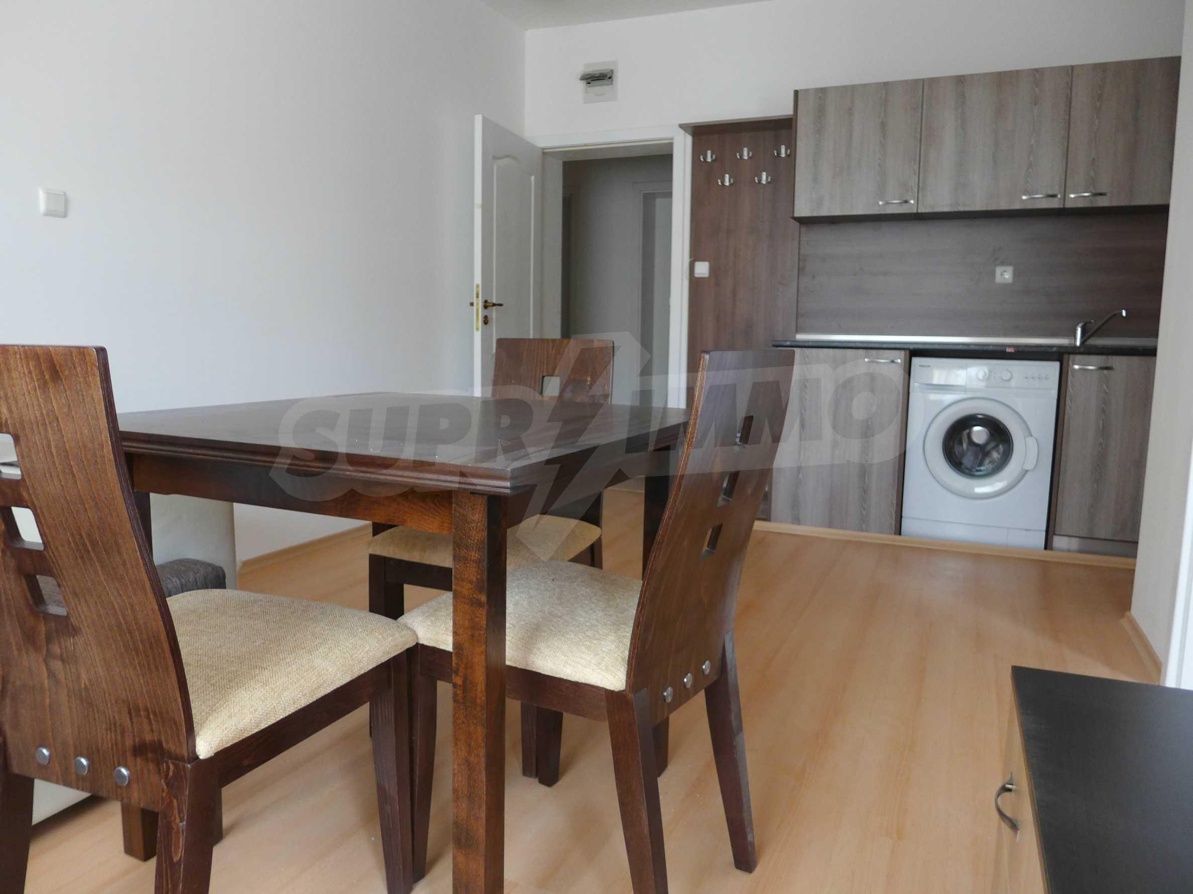 """Ein-Zimmer-Wohnung in Wohnanlage """"Sunny Day 5"""" 4"""