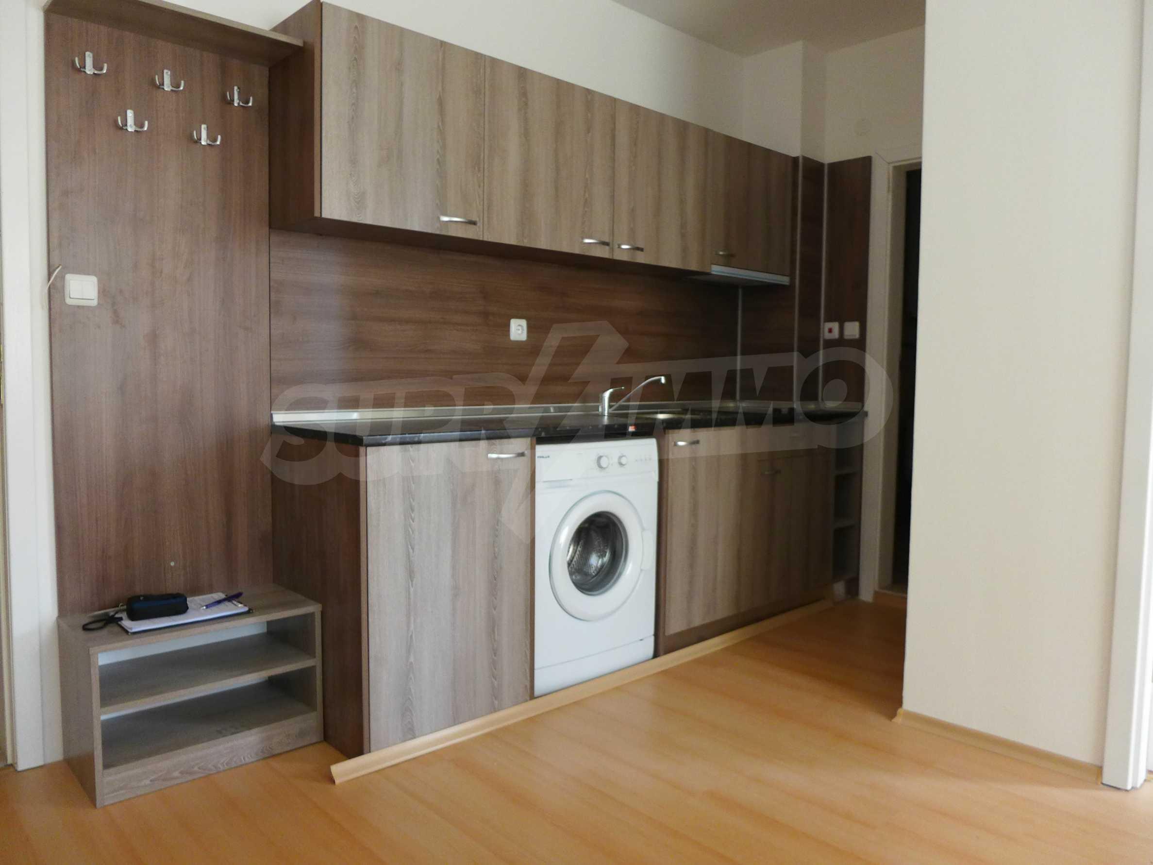 """Ein-Zimmer-Wohnung in Wohnanlage """"Sunny Day 5"""" 5"""