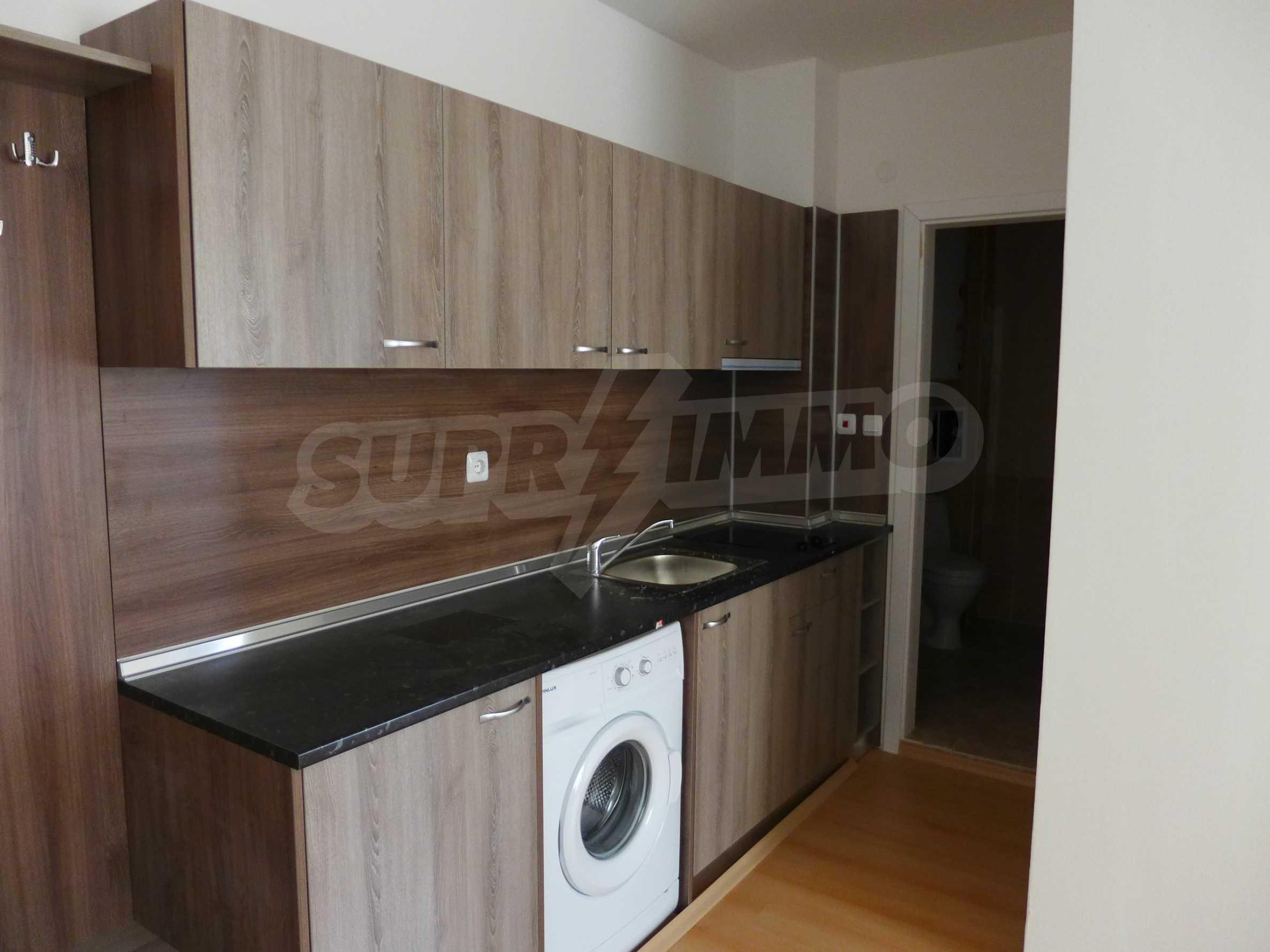 """Ein-Zimmer-Wohnung in Wohnanlage """"Sunny Day 5"""" 6"""