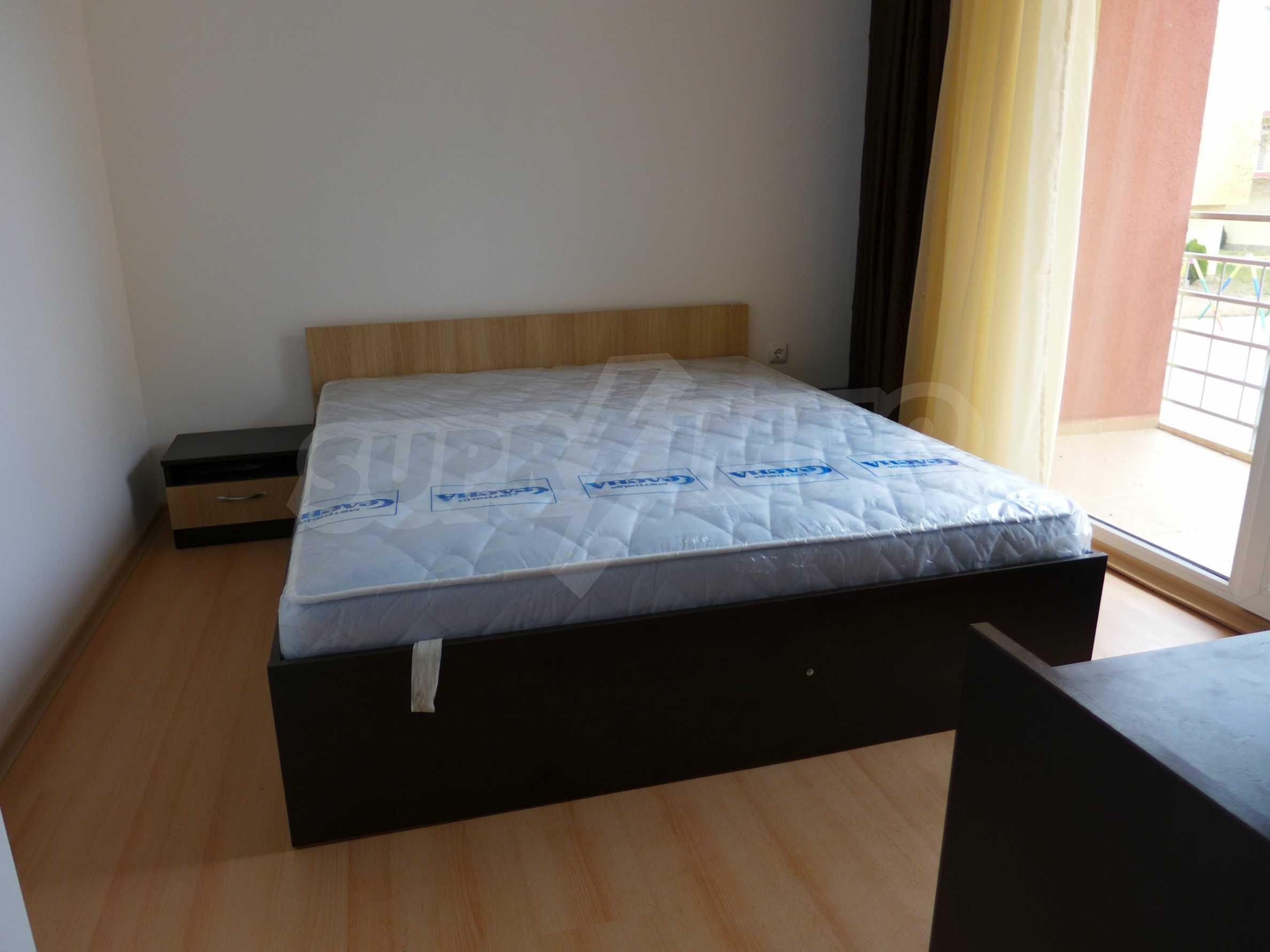 """Ein-Zimmer-Wohnung in Wohnanlage """"Sunny Day 5"""" 7"""