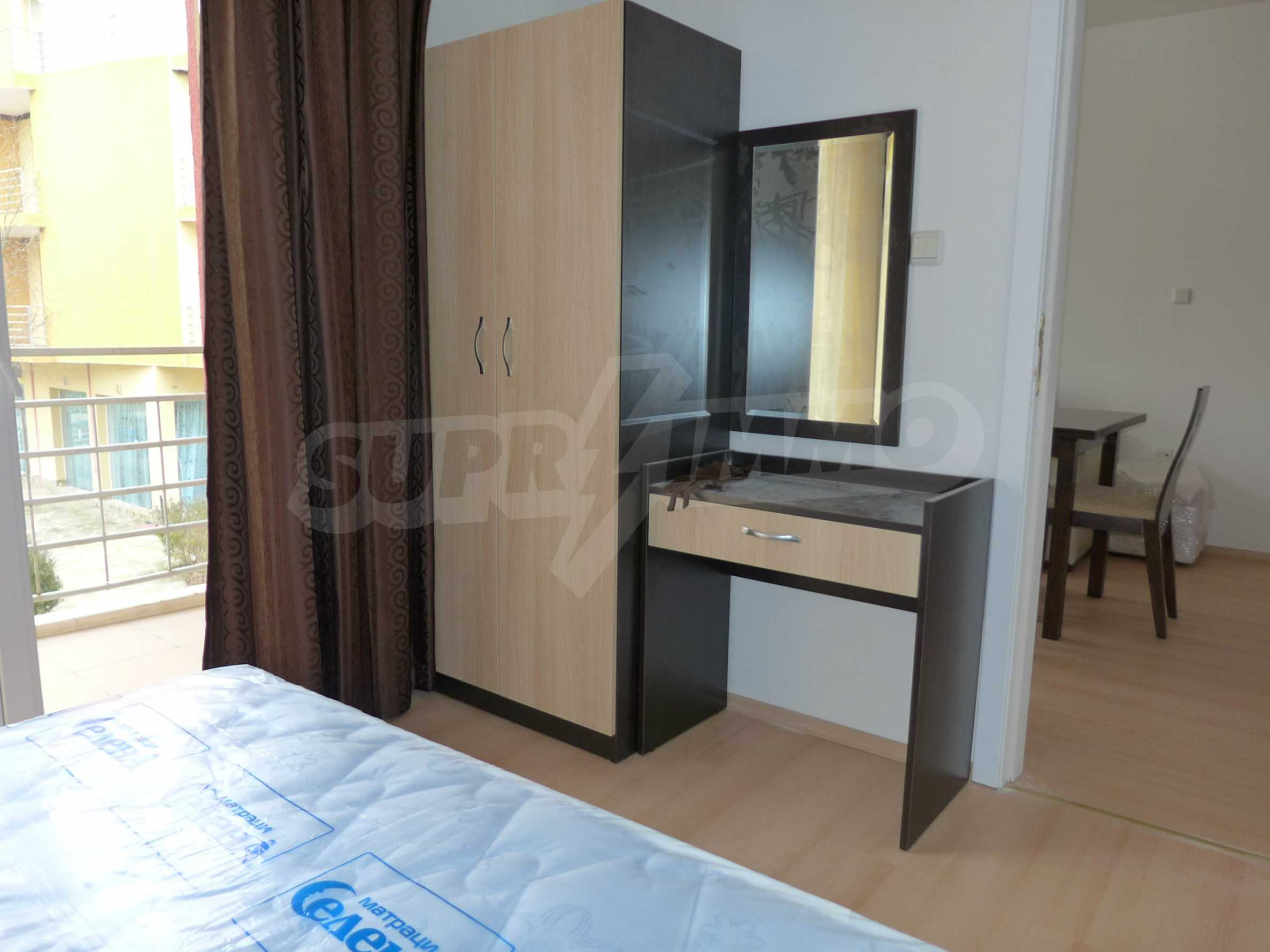 """Ein-Zimmer-Wohnung in Wohnanlage """"Sunny Day 5"""" 8"""