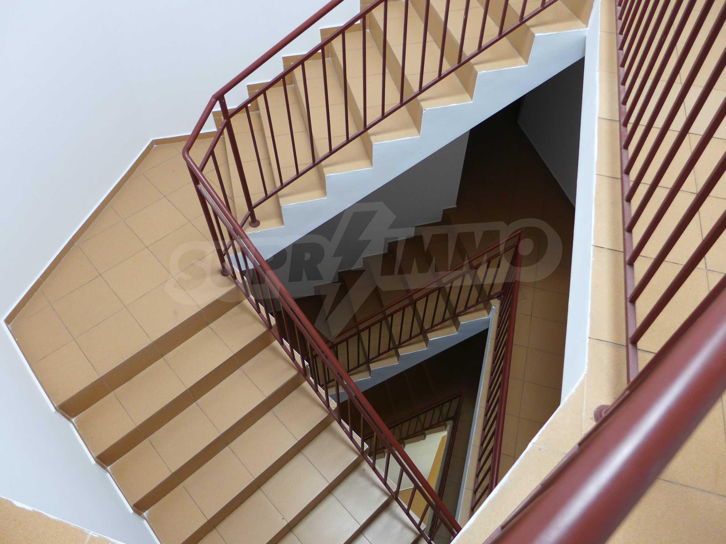 Ein-Zimmer-Wohnung in Sonnenstrand 12