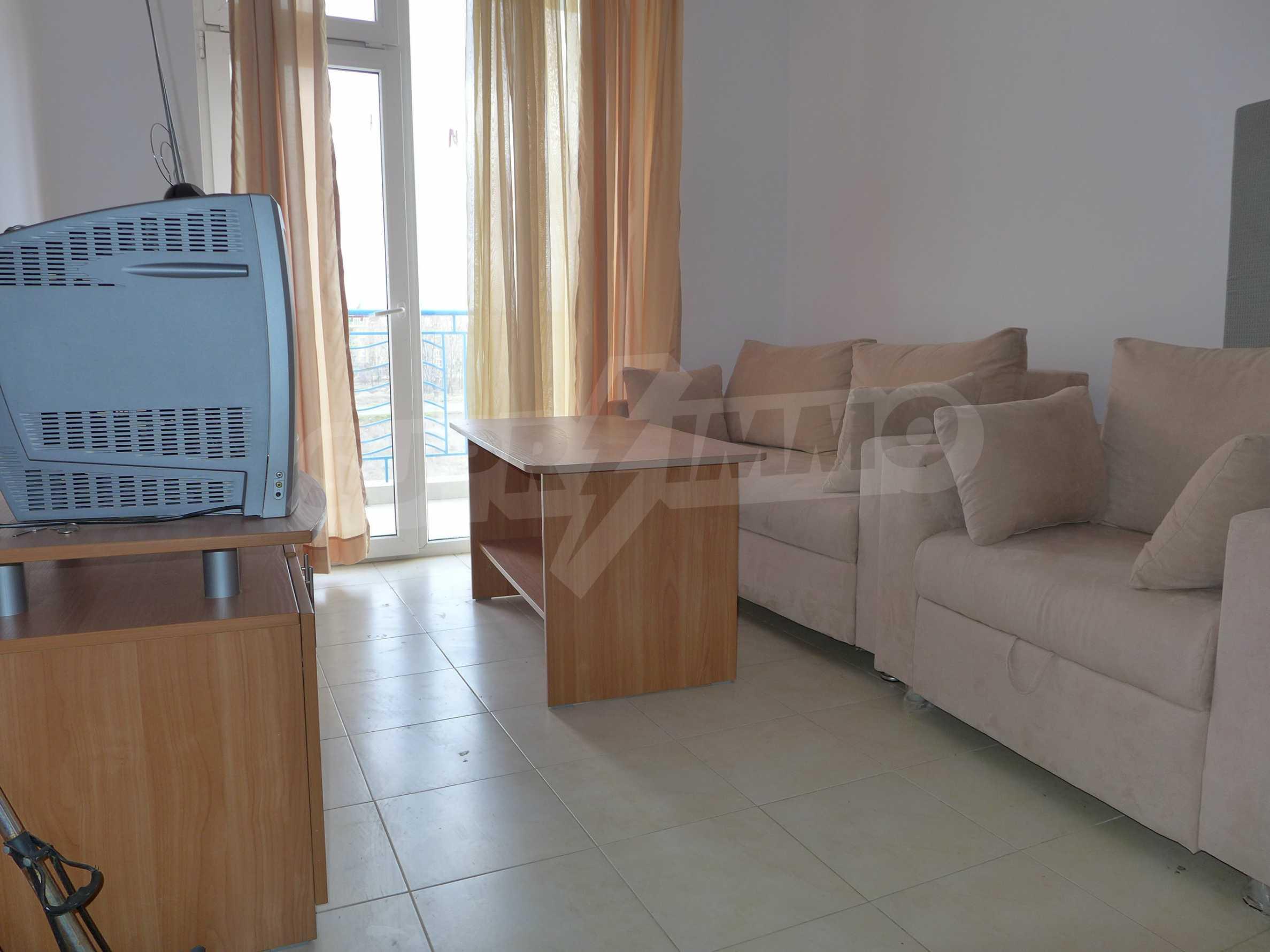 Ein-Zimmer-Wohnung in Sonnenstrand 2