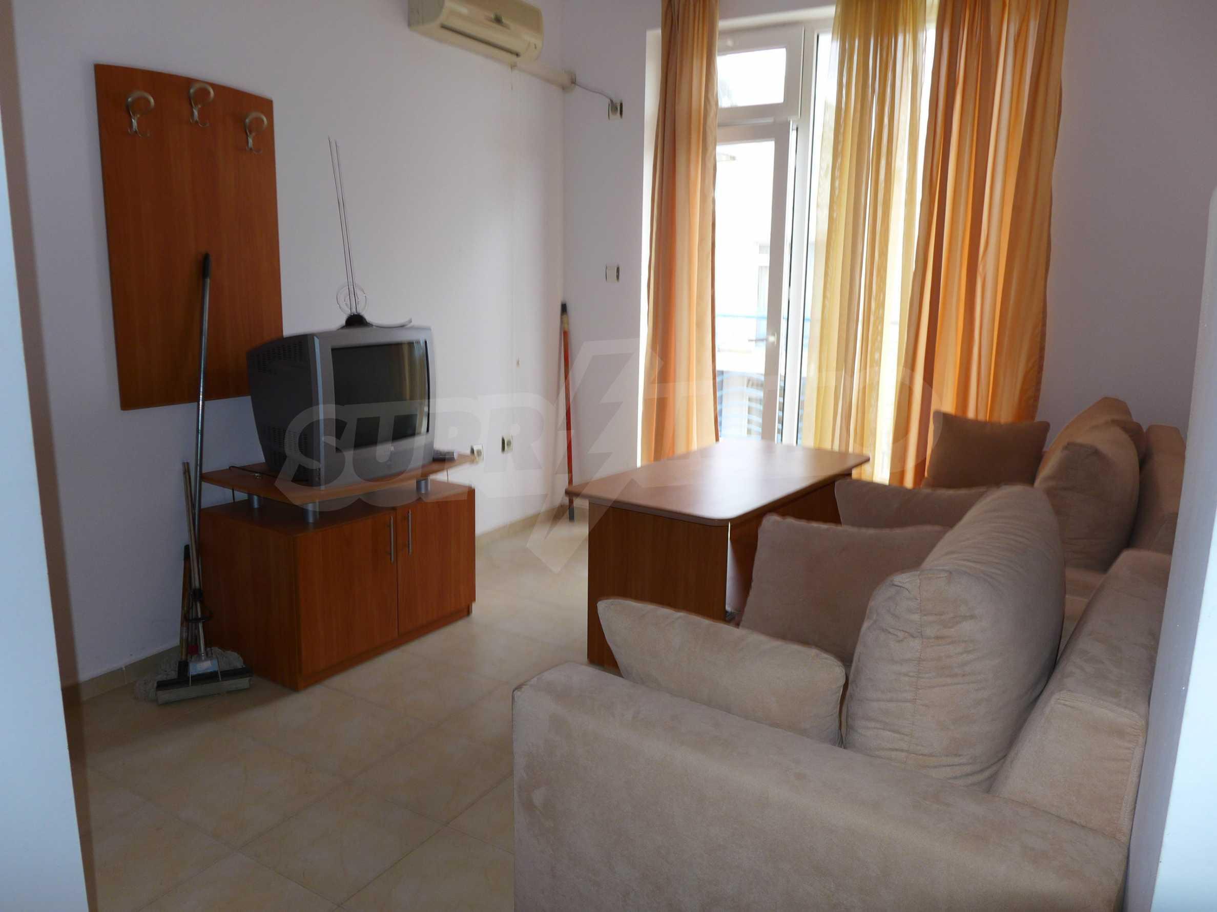 Ein-Zimmer-Wohnung in Sonnenstrand 5