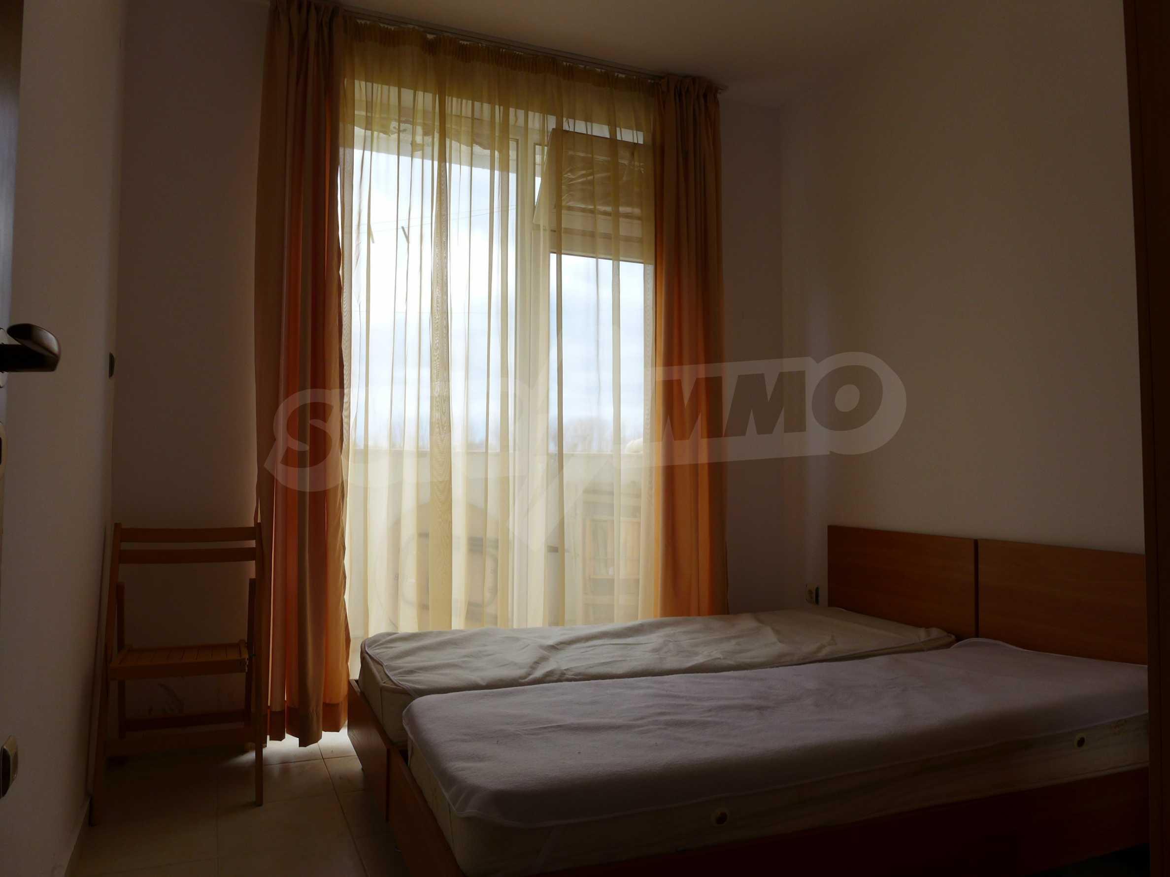 Ein-Zimmer-Wohnung in Sonnenstrand 6