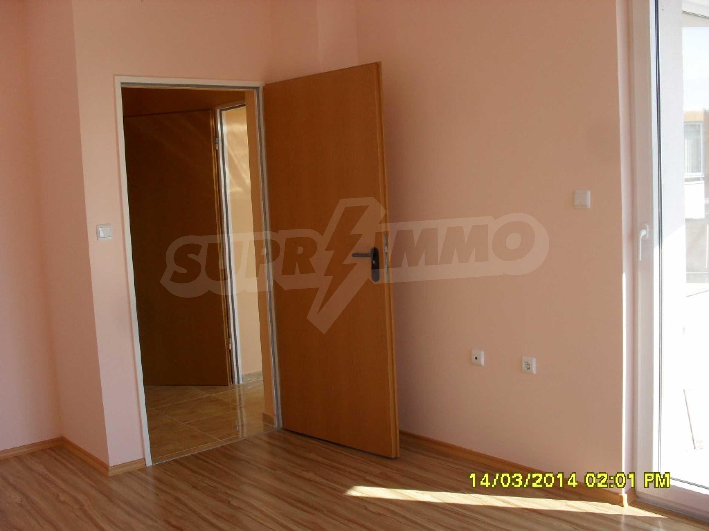 Zwei-Zimmer-Wohnung in Pomorie am Strand 9