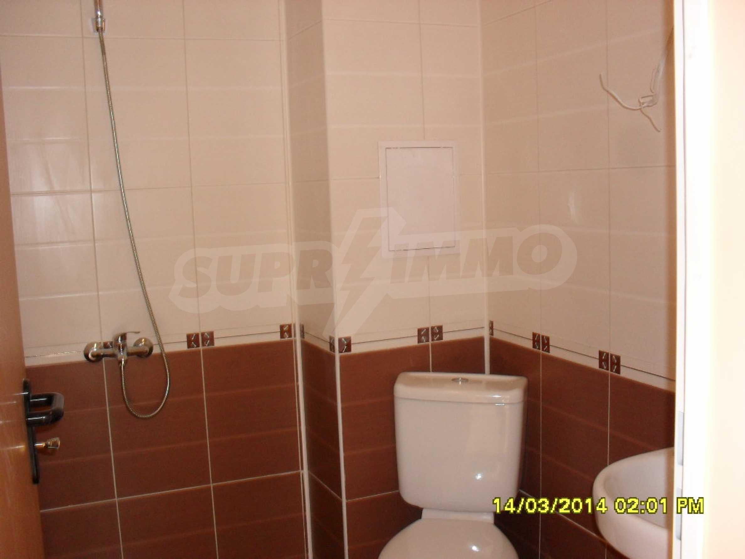Zwei-Zimmer-Wohnung in Pomorie am Strand 14