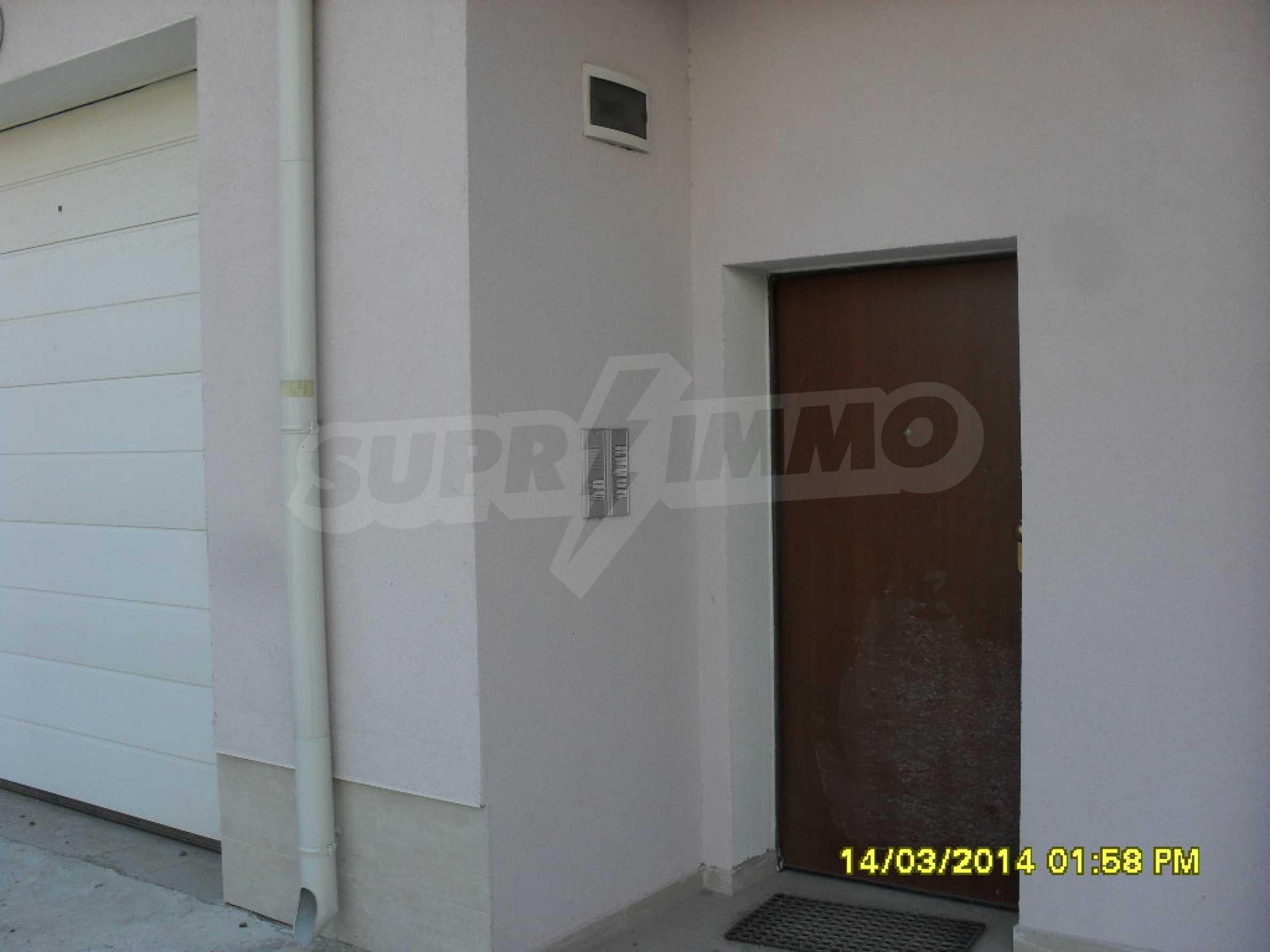 Zwei-Zimmer-Wohnung in Pomorie am Strand 2