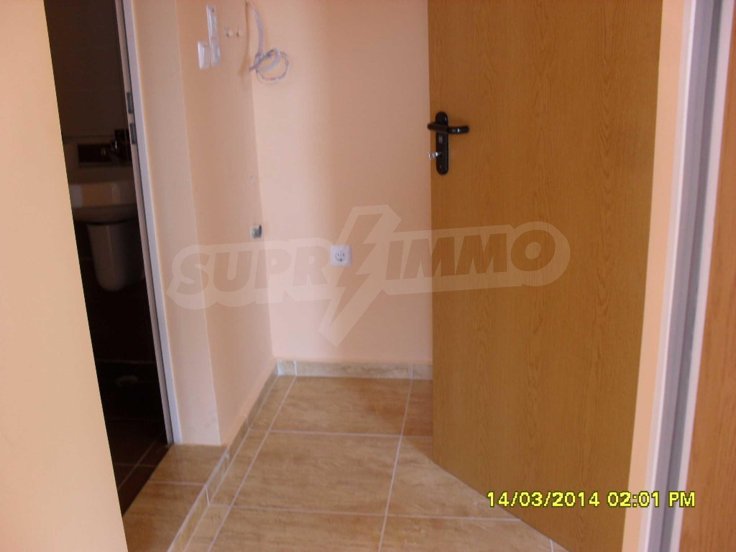 Zwei-Zimmer-Wohnung in Pomorie am Strand 6
