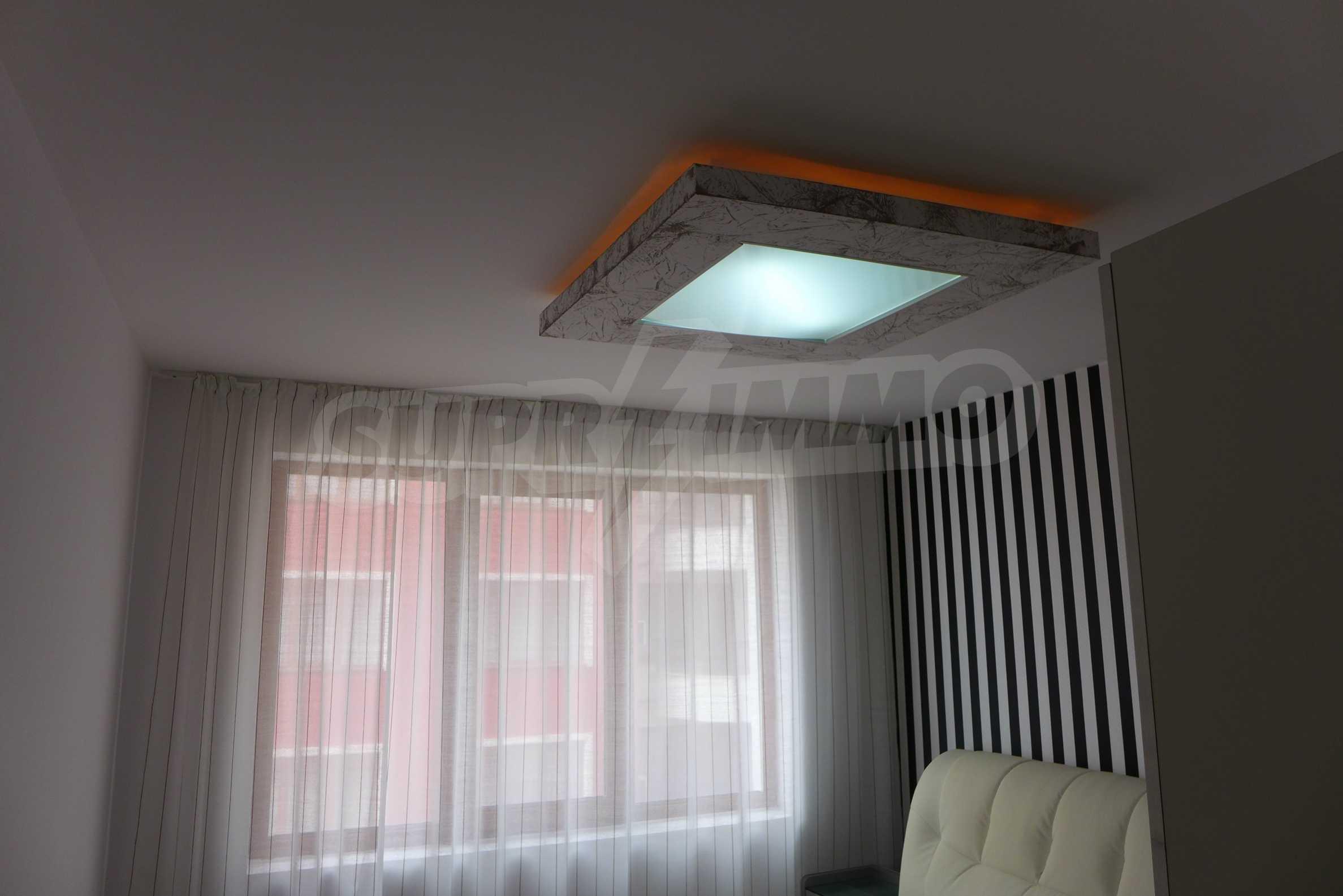 Apartment mit zwei Schlafzimmern in einem luxuriösen Aparthotel 18