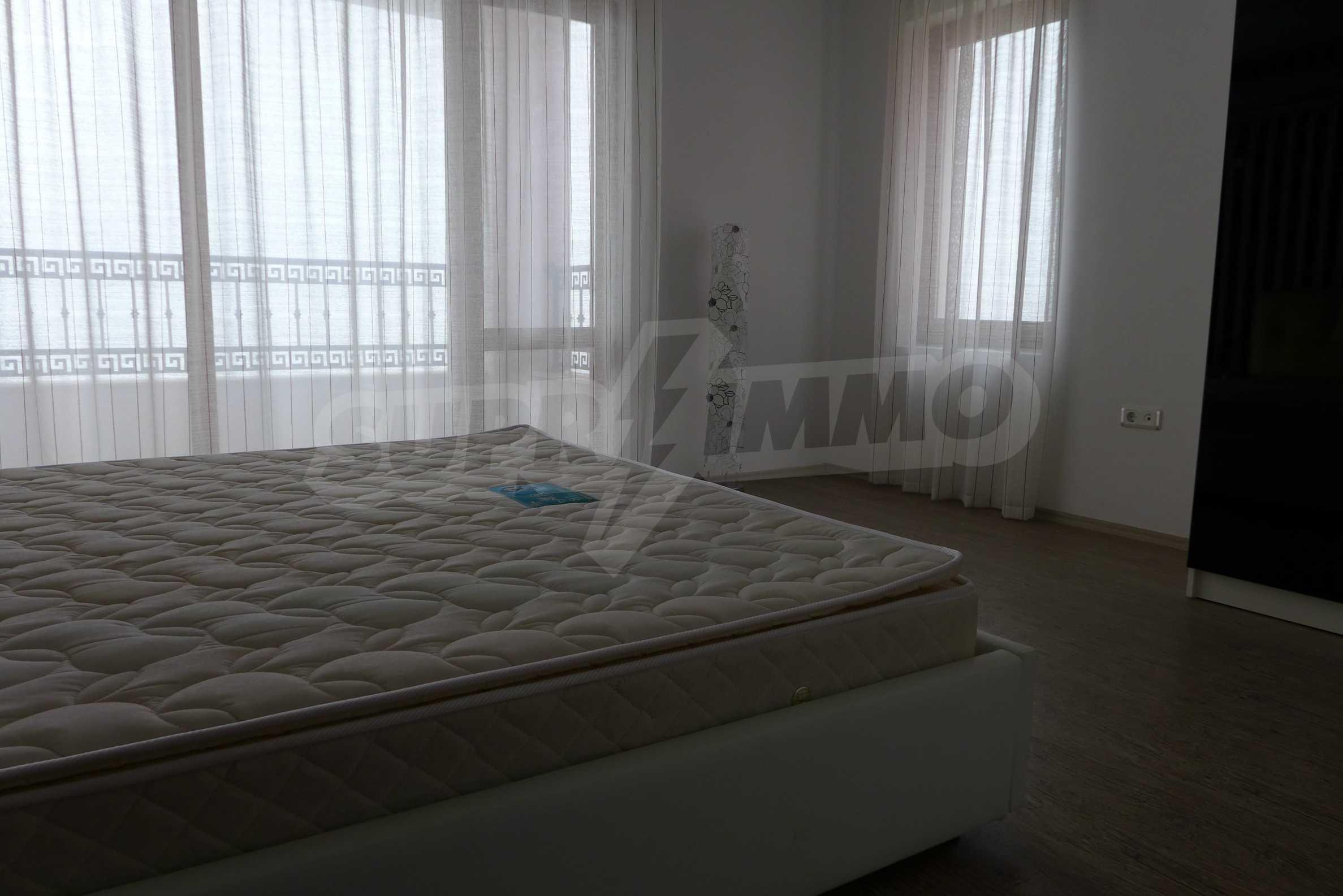 Apartment mit zwei Schlafzimmern in einem luxuriösen Aparthotel 7