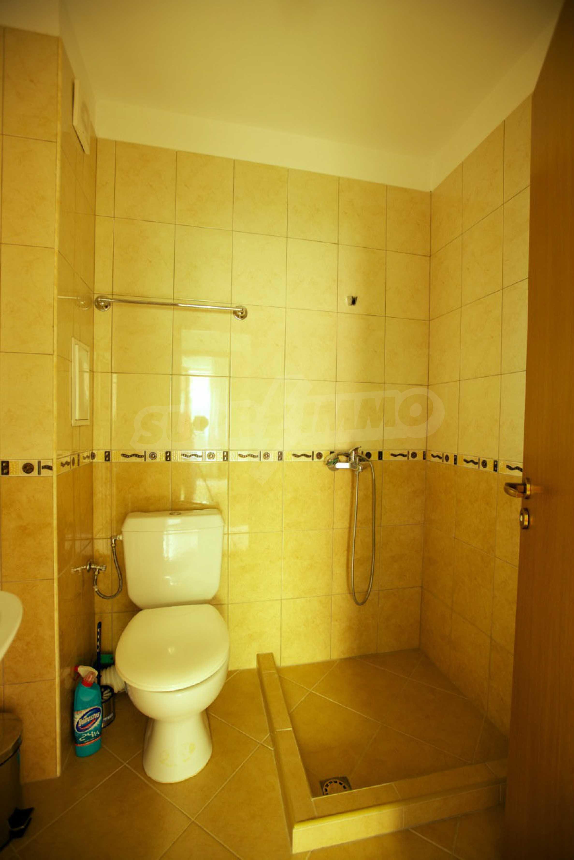 Möblierte Apartments mit einem Schlafzimmer in Ravda 10